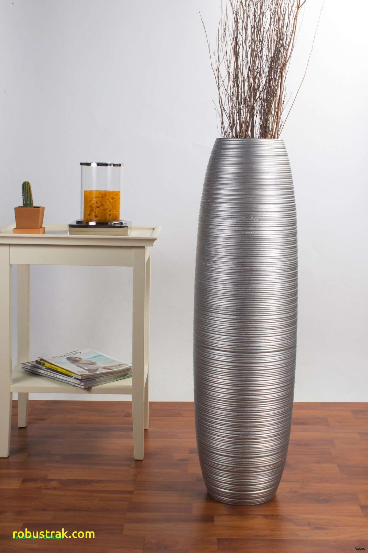 Floor Vases for Living Room Of New Floor Vase with Branches Home Design Ideas with Img 5175h Vases Floor Tall Vase 36 Inches Wood Silveri 0d Floor Vases Decoration