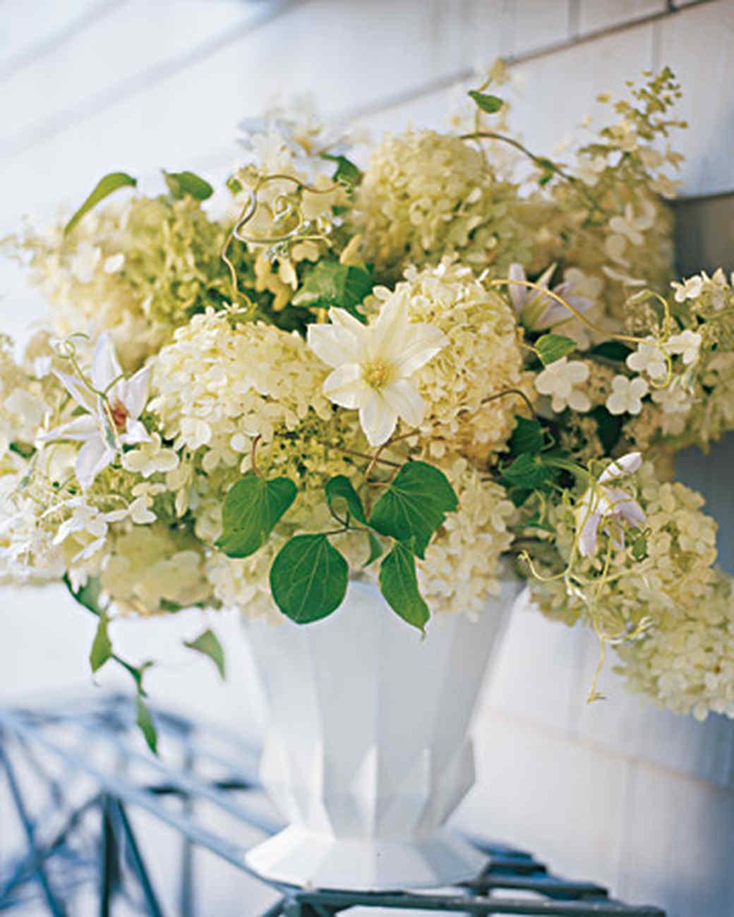 floral arrangements with fruit in vase of marthas flower arranging secrets martha stewart inside lesson 1