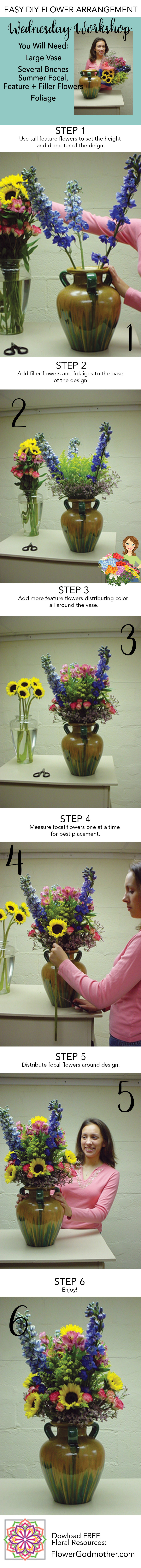 11 Wonderful Floral Vase Filler