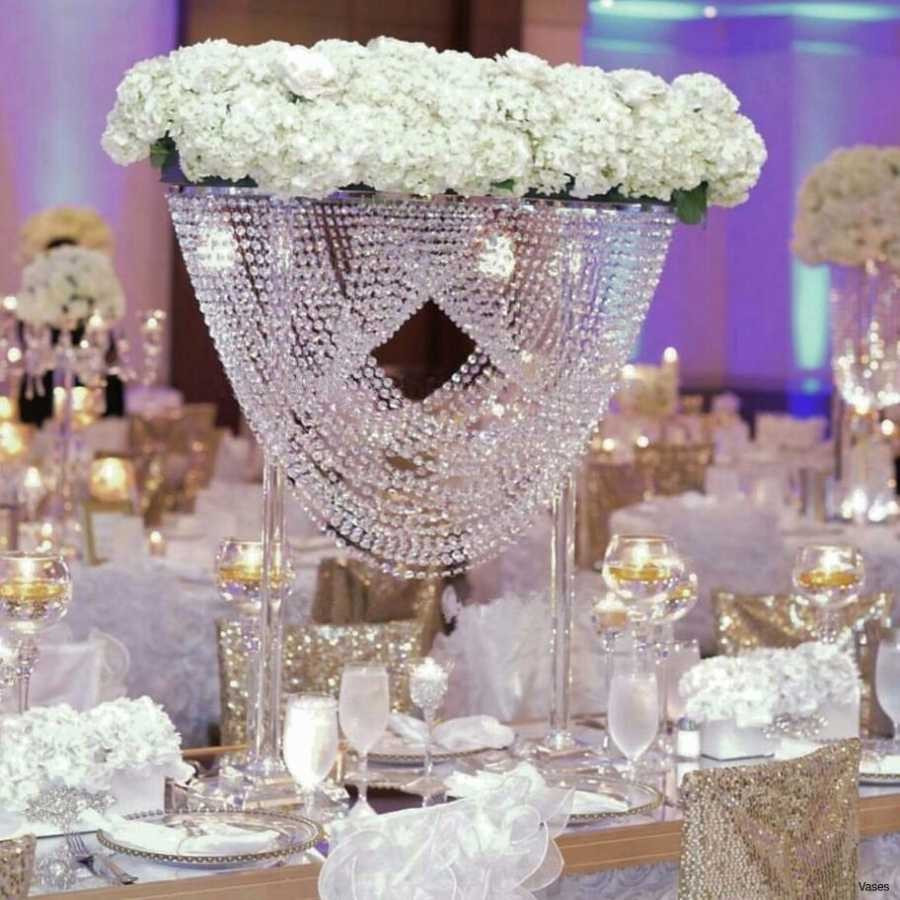 27 Ideal Flower and Vase Centerpieces