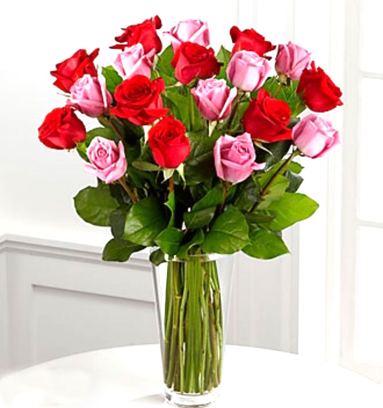 flower arrangement with vase of roses pink flower picture design new flower arrangements elegant for related post