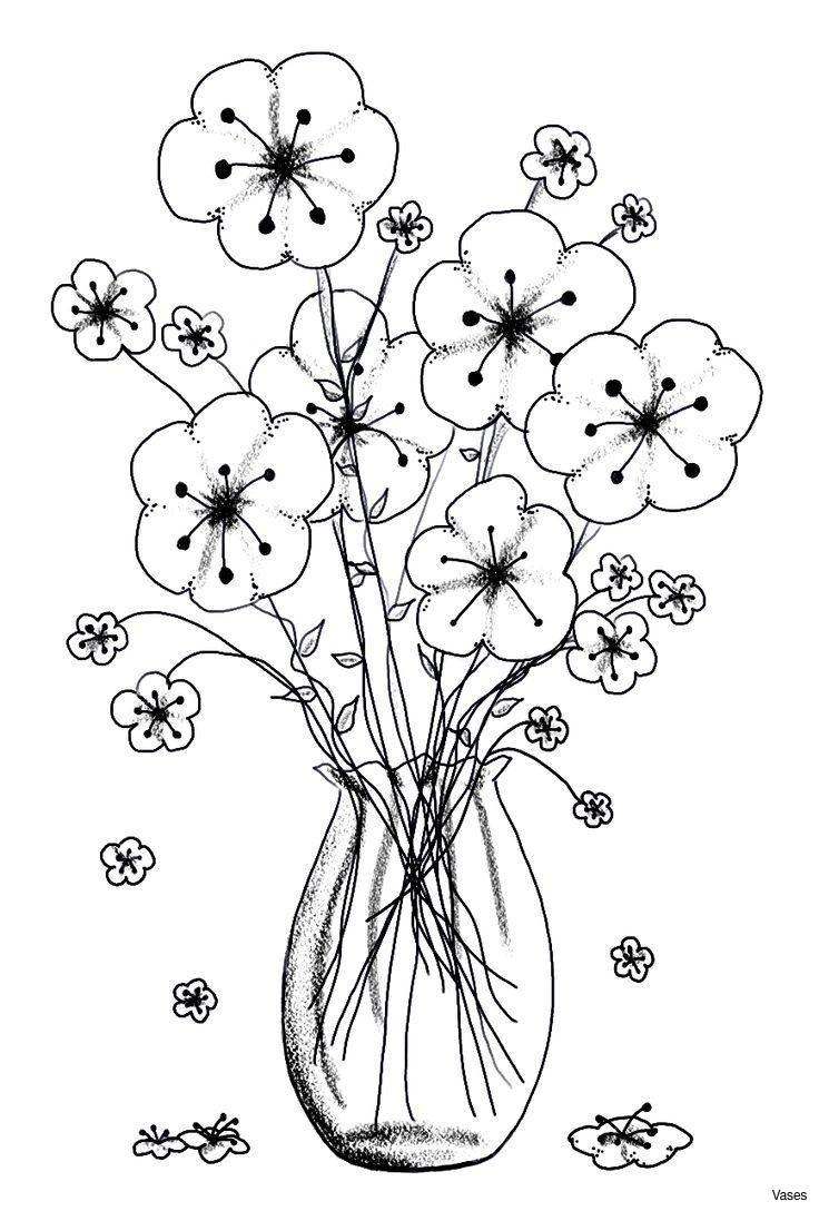 flower frog vase of flowers in vase coloring pages 2260144 with flowers in vase coloring page