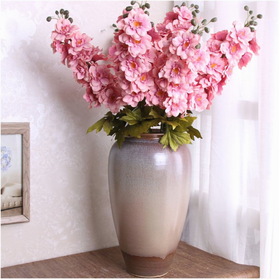 24 Fashionable Flower Vase Artificial