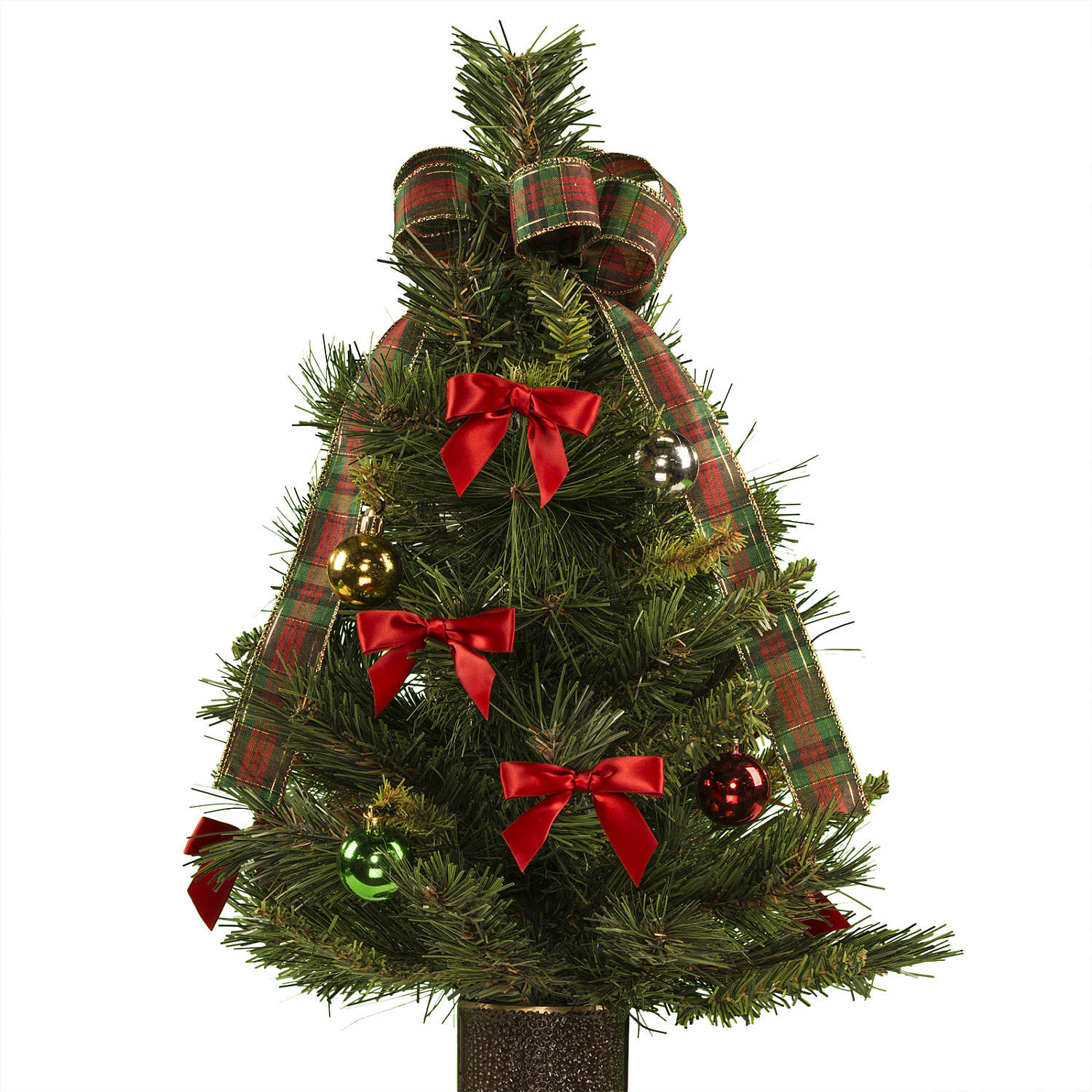 """flower vase for grave marker of cemetery christmas tree artificial decorated christmas tree etsy in dŸ""""Žzoom"""