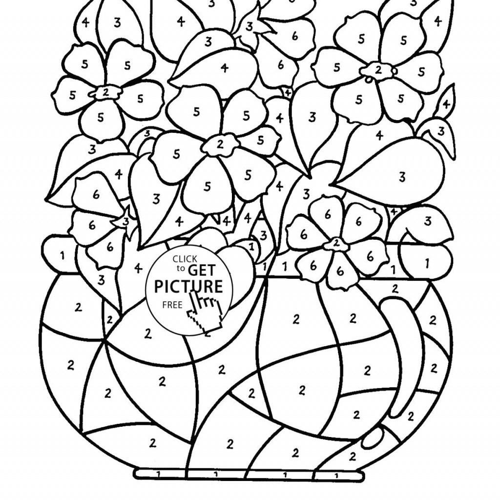 20 Nice Flower Vase Gel
