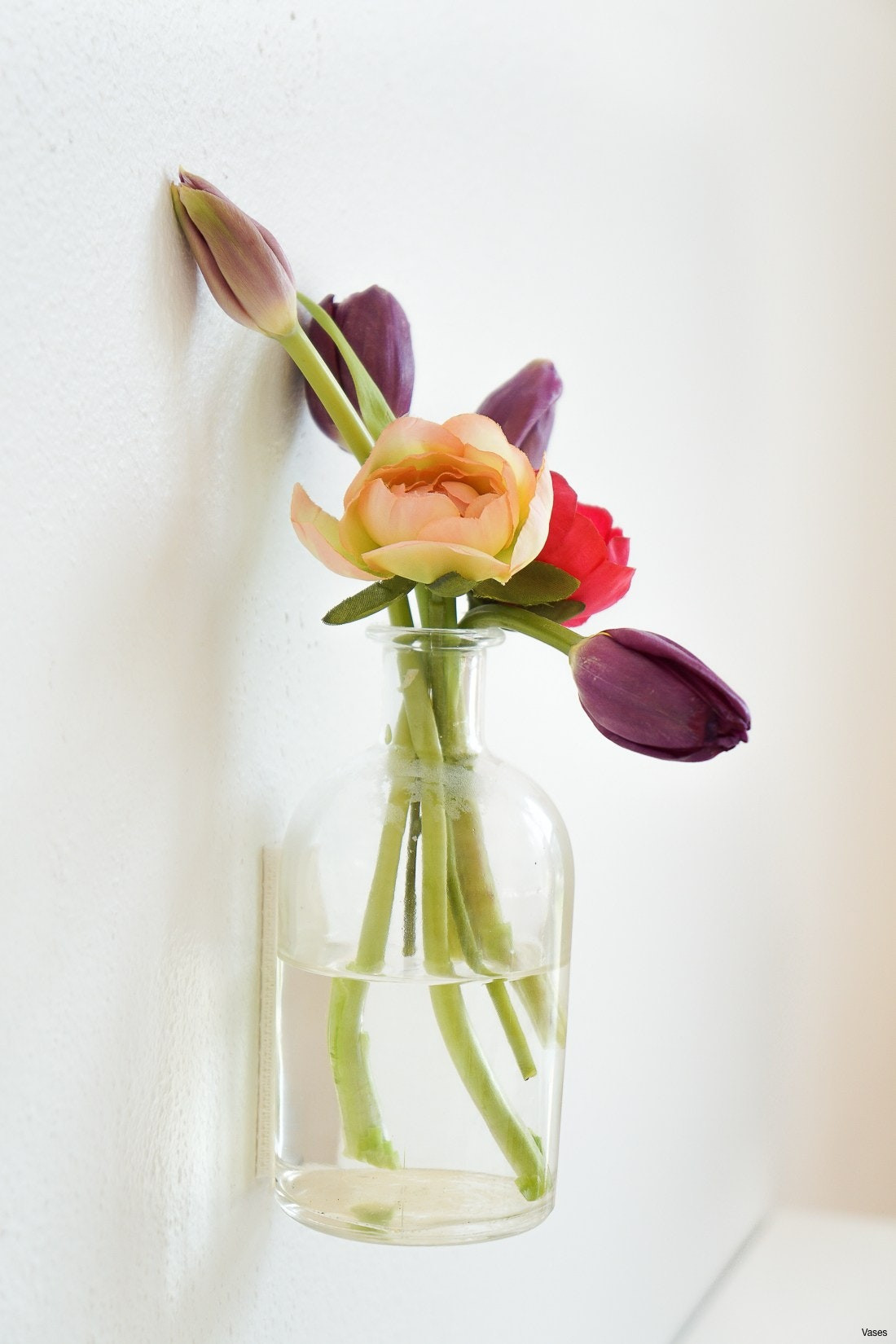 Flower Vase Of Wall Flower Vases Stock Il Fullxfull L7e9h Vases Wall Flower Vase Intended for Il Fullxfull L7e9h Vases Wall Flower Vase Zoomi 0d Decor Inspiration