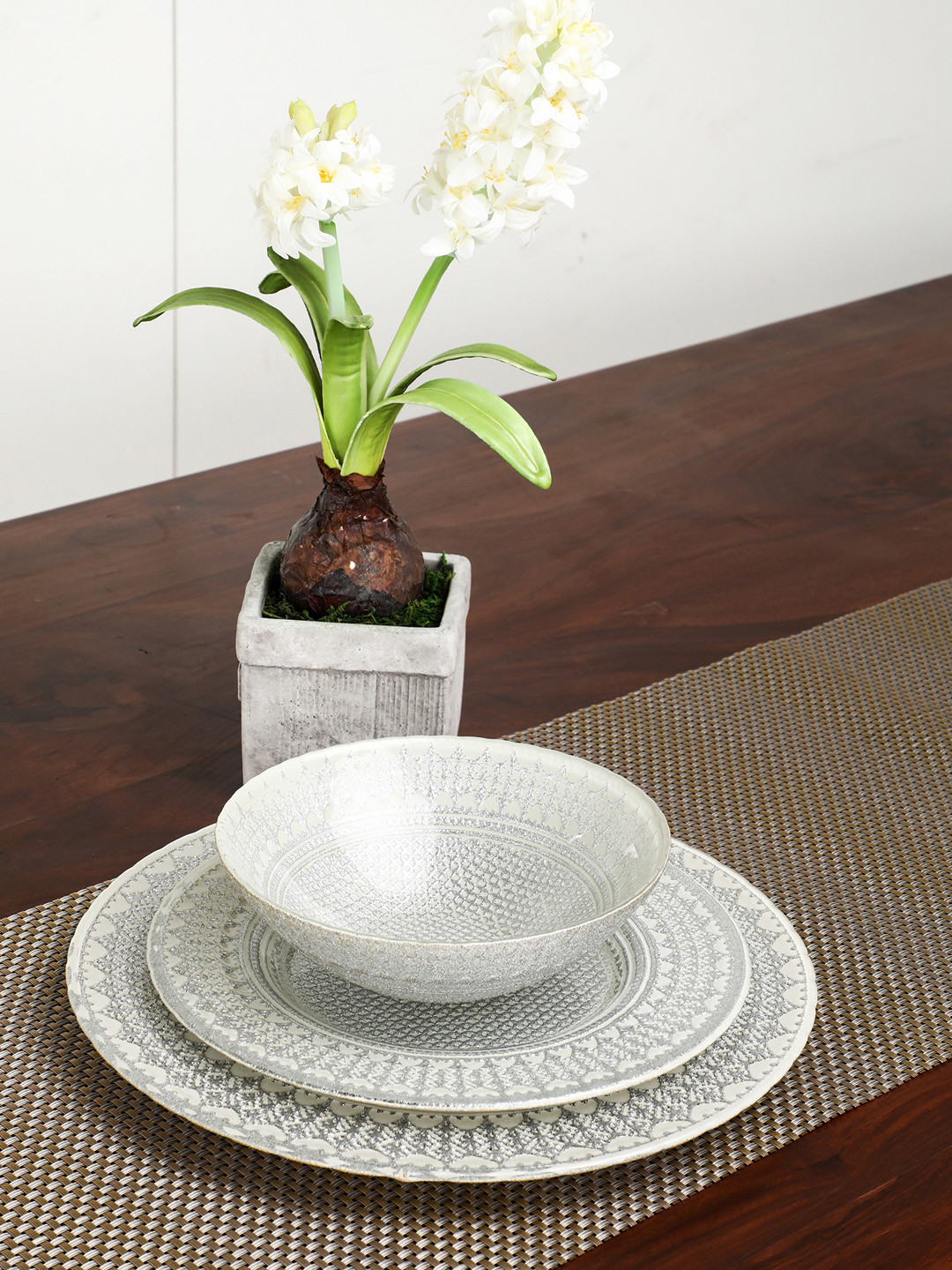 Flower Vase Online India Of Artificial Artificial Flowers and Plants Shirts Buy Artificial Inside Artificial Hyacinth with Pot