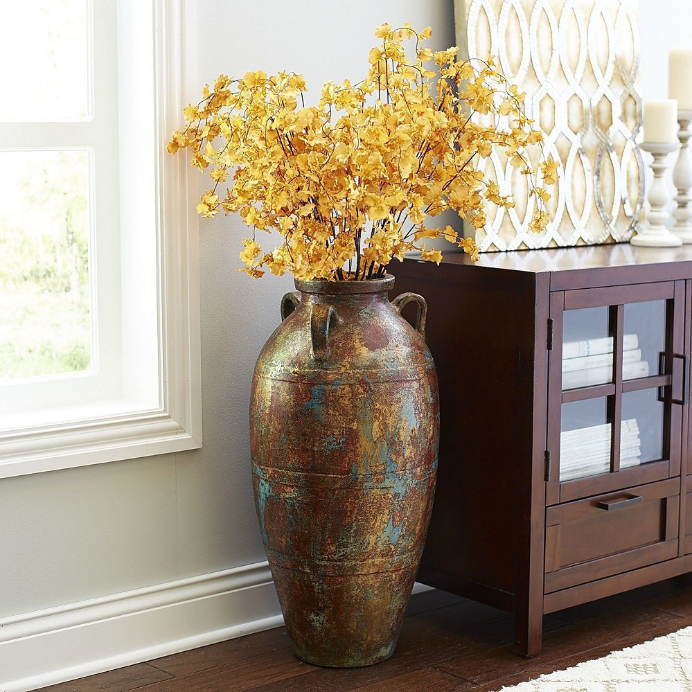 22 Wonderful Flower Vase Painting