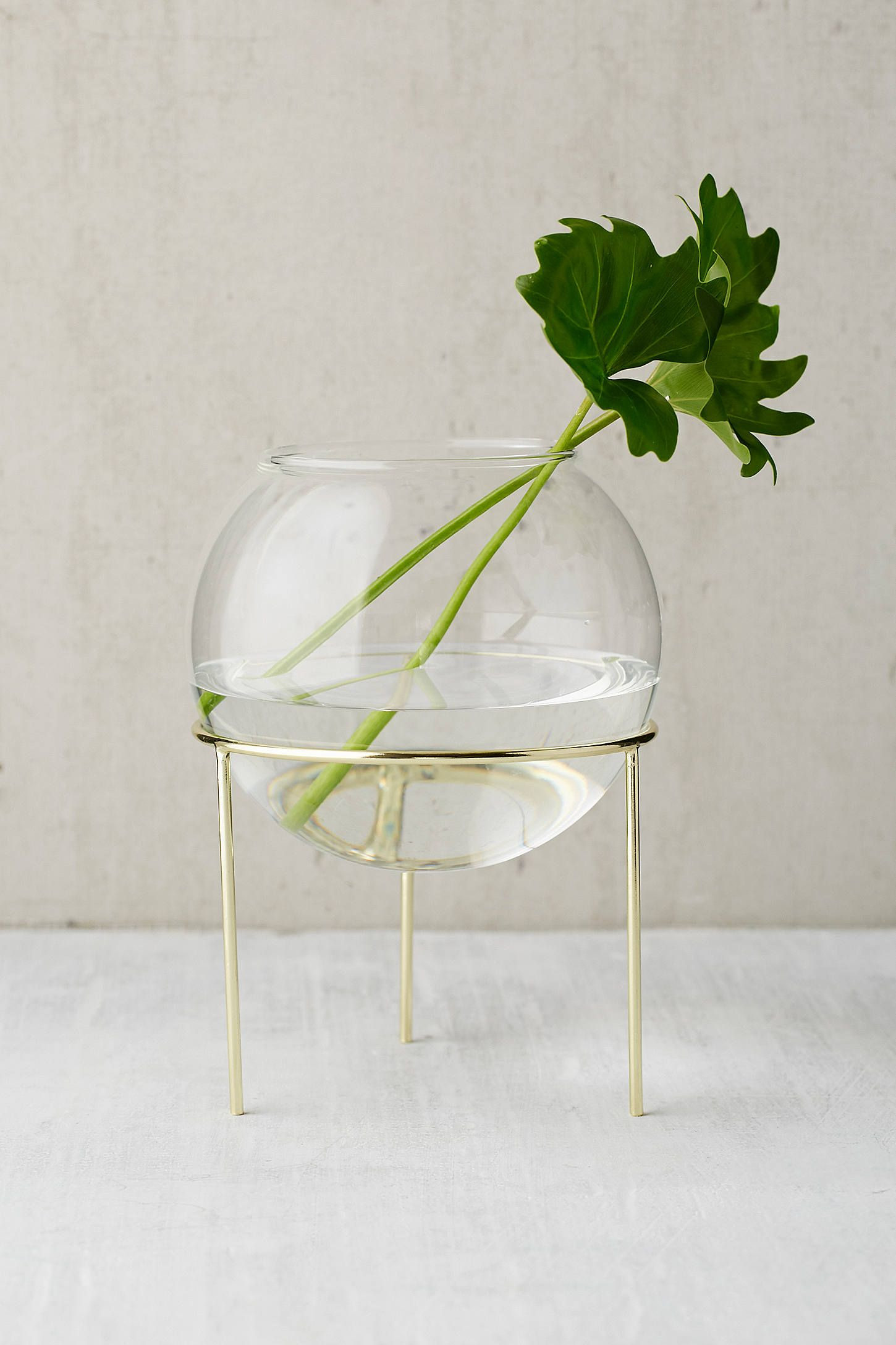 flower vase stand online of ida glass globe planter tripod stand home pinterest tripod for ida glass globe planter tripod stand