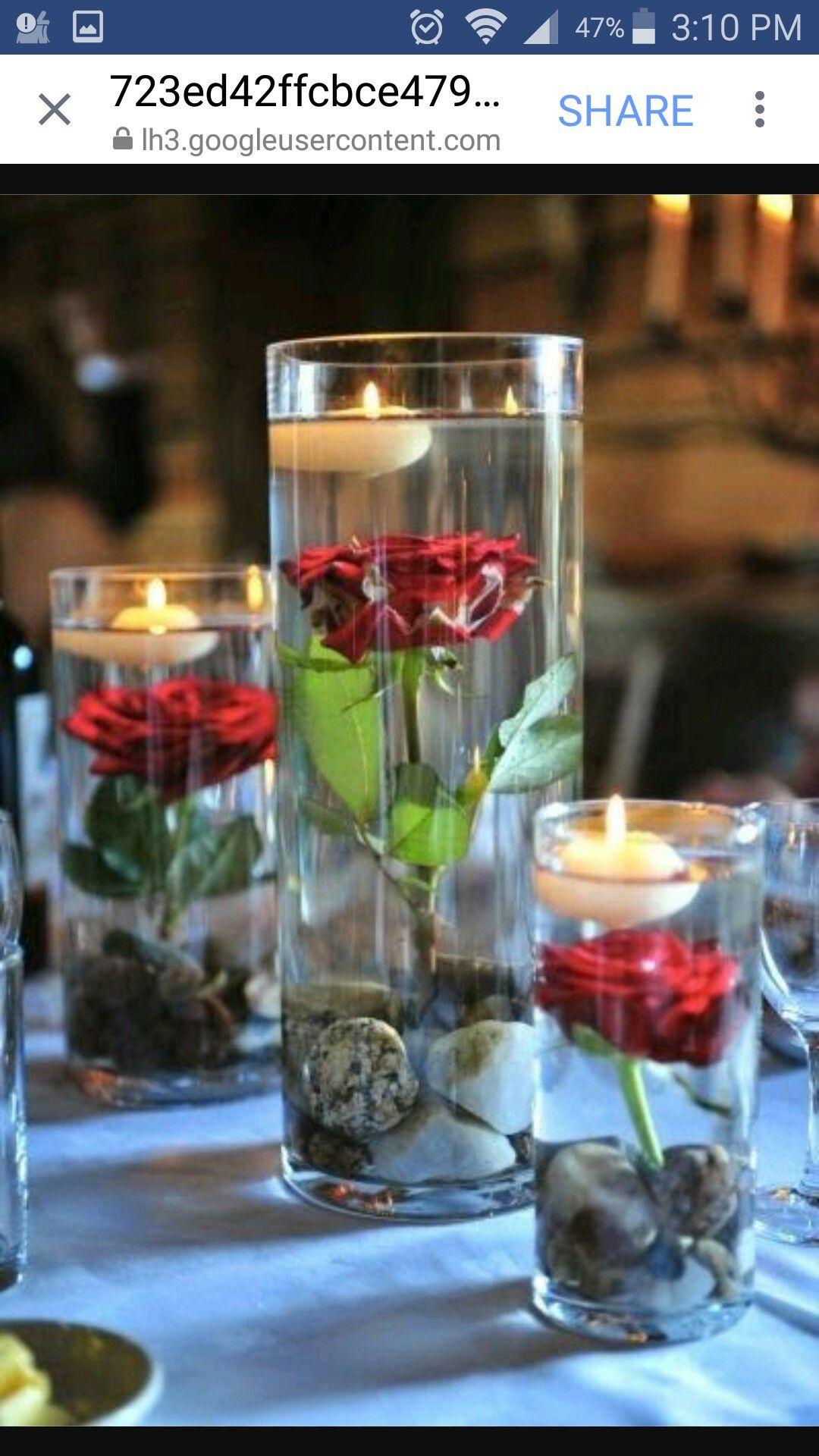 29 Best Flower Vase Stones