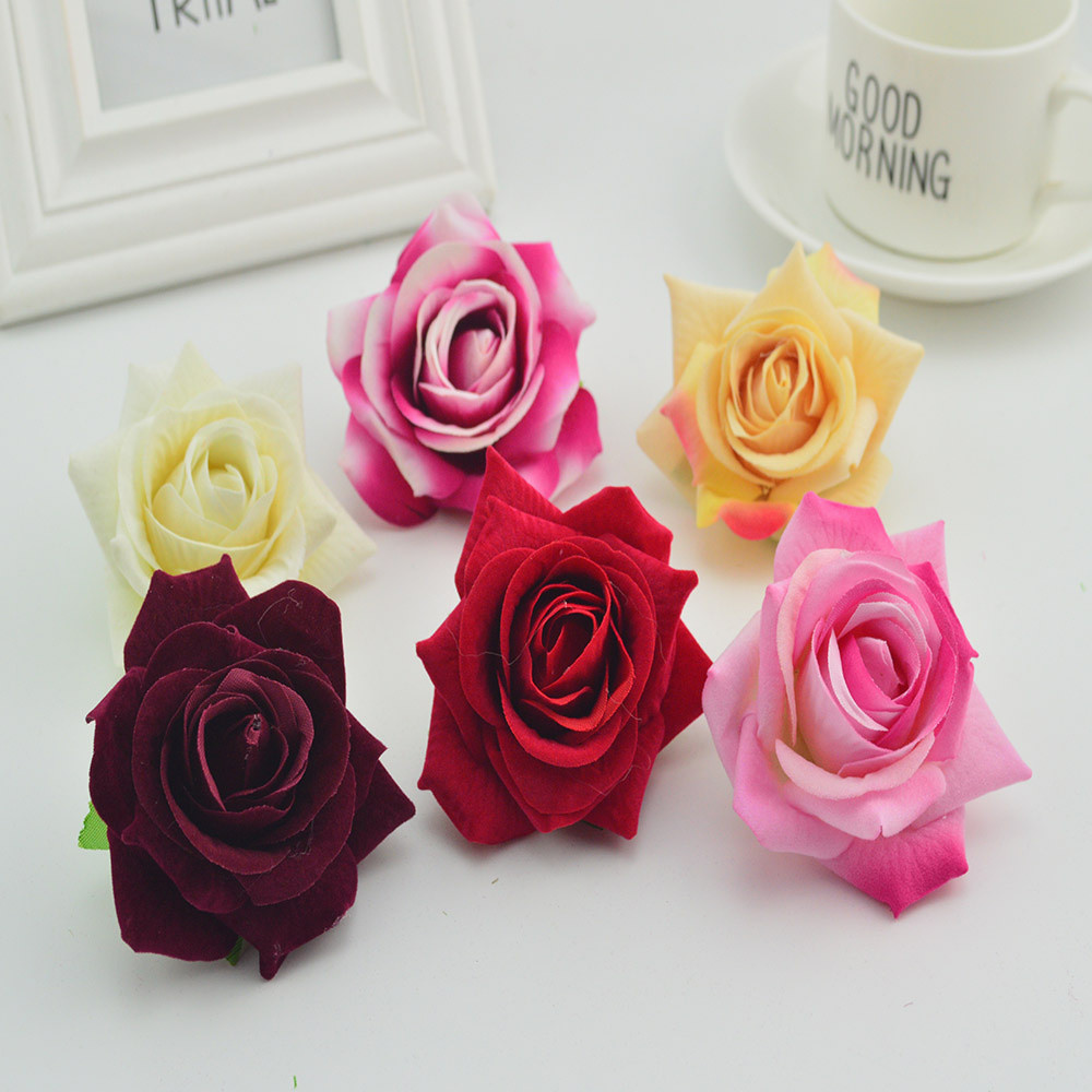 flower wall pocket vases of 5 fresh silk flower wall graphics best roses flower in artificial flower wall cheap for home wedding vases decoration fake
