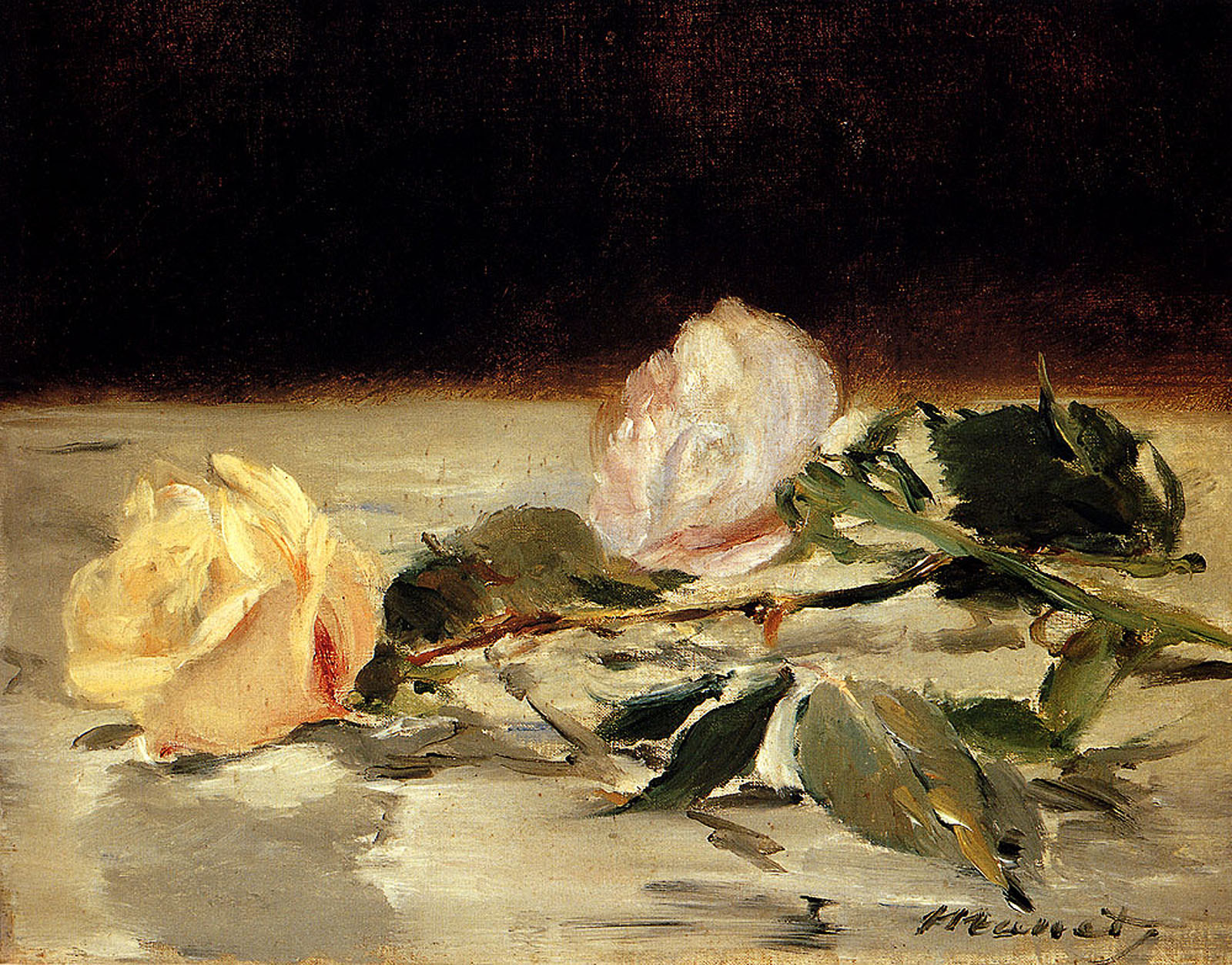 flowers in a crystal vase manet of manet artist paintings for 4d612d2b84f10184fbe31c21cd42336f