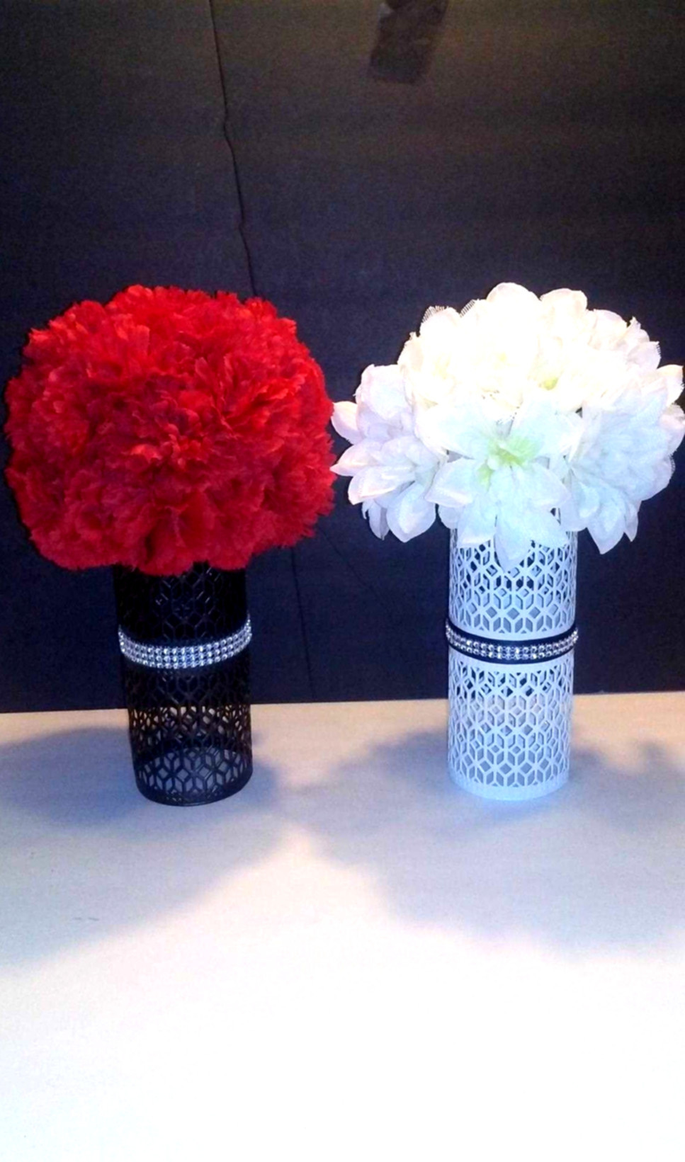 flowers in a glass vase of diy dollar tree glam vases diy floral home decor one dollar regarding diy dollar tree glam vases diy floral home decor one dollar pictures