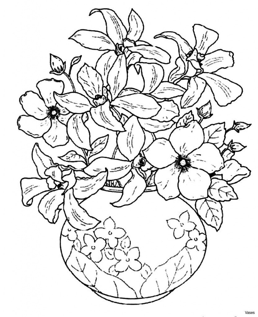 flowers in white vase of cool vases flower vase coloring page pages flowers in a top i 0d with cool vases flower vase coloring page pages flowers in a top i 0d