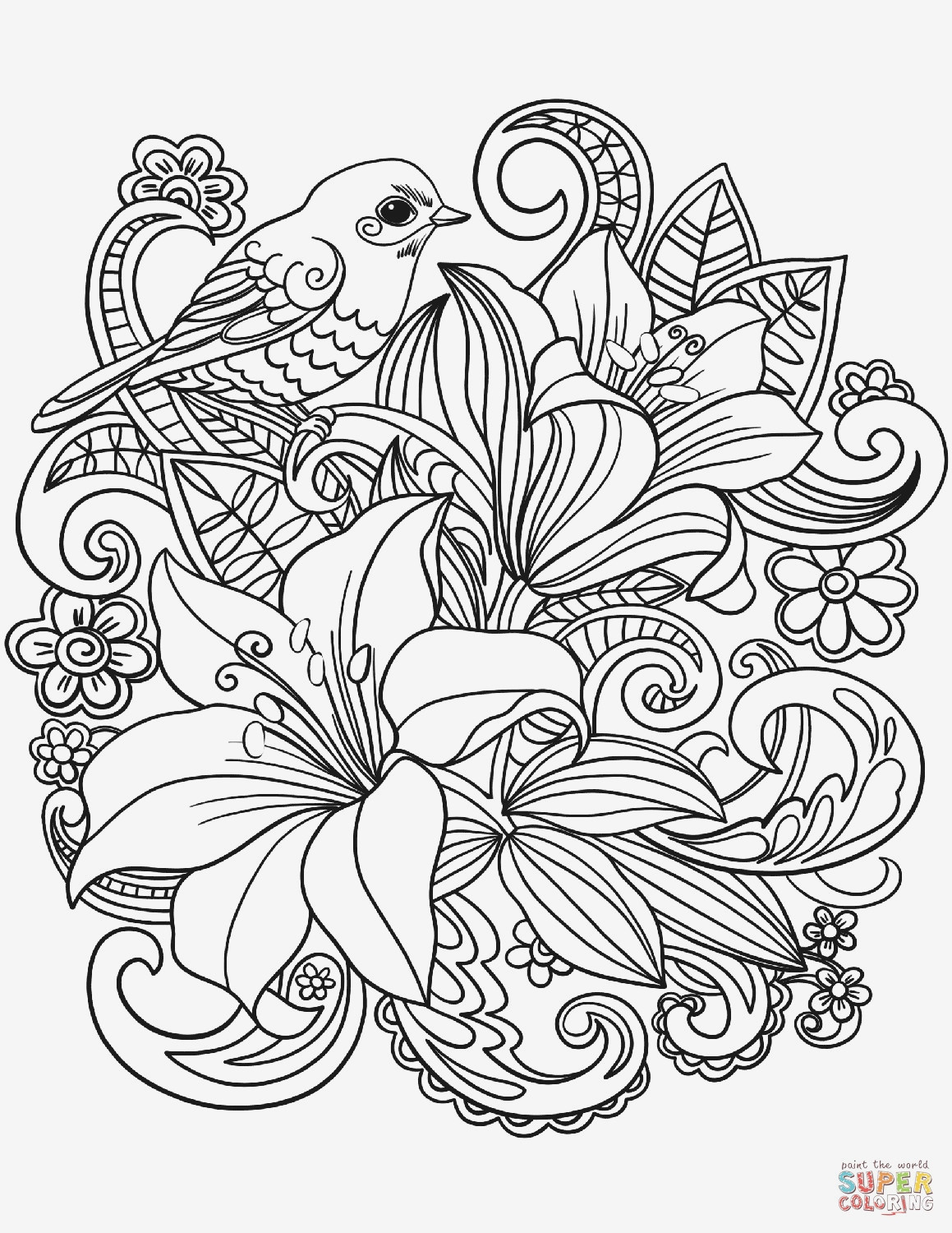 flowers with vase included of free flower coloring pages printable cool vases flower vase coloring with free flower coloring pages printable cool vases flower vase coloring page pages flowers in a top i 0d