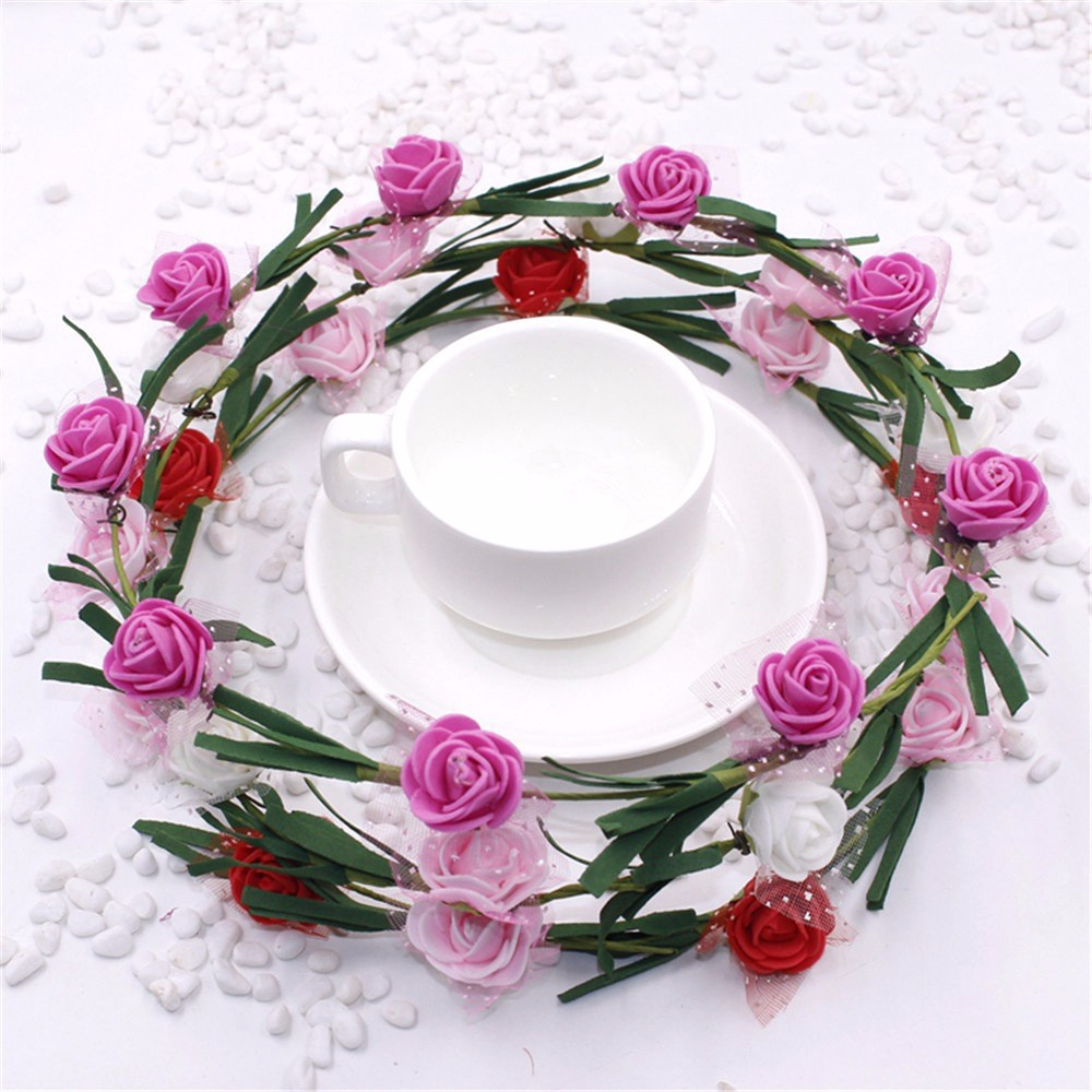 formalities by baum bros rose vase of 2016 50pcs high quality artificial wreath flower small berry rattan pertaining to 2016 50pcs high quality artificial wreath flower small berry rattan pip berry garland for diy party wedding banquet decoration us707