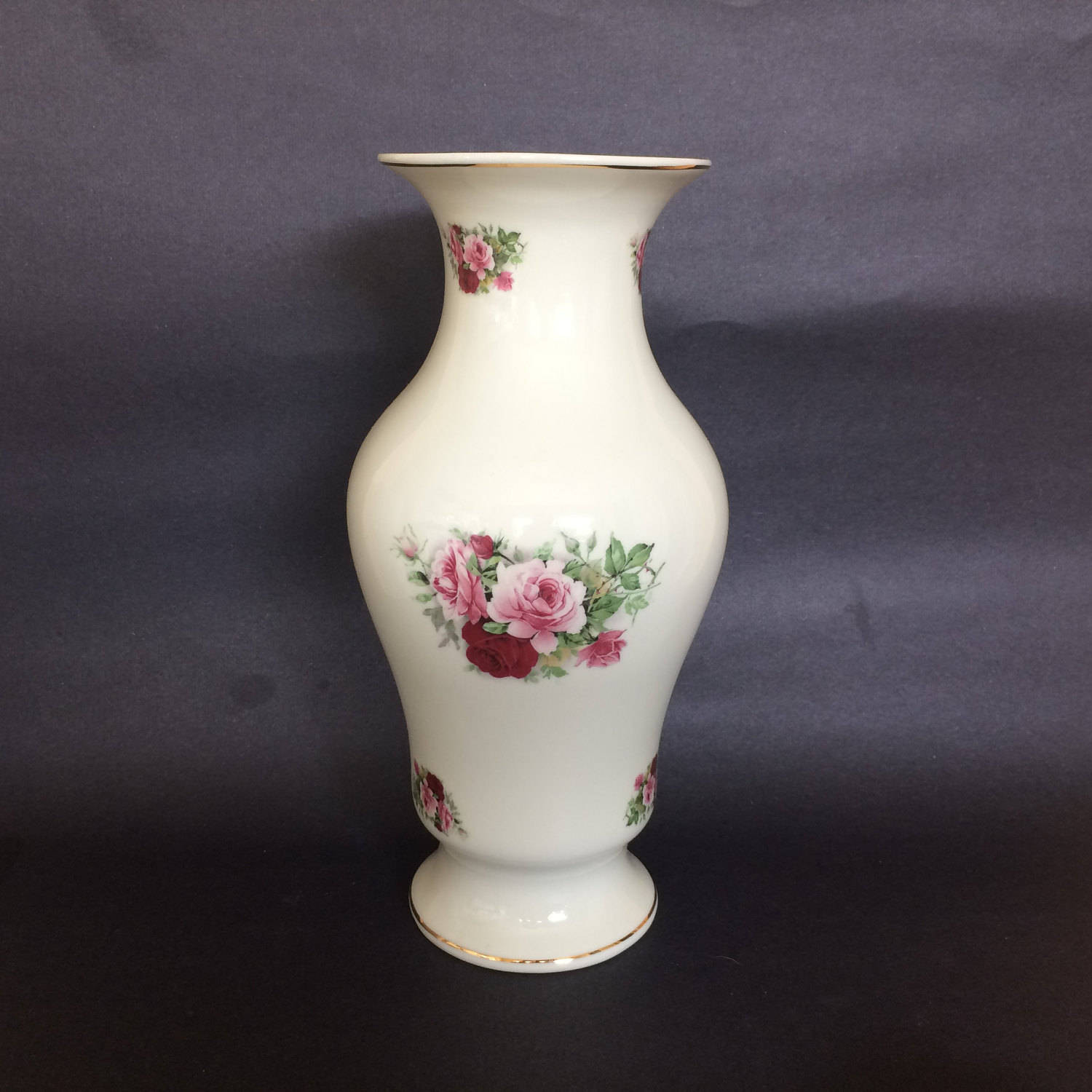 formalities by baum bros rose vase of tall china vaserose china urn shape vase formalities vase baum intended for tall china vaserose china urn shape vase formalities vase baum brothers china sweetheart rose pattern old country rose pink red roses