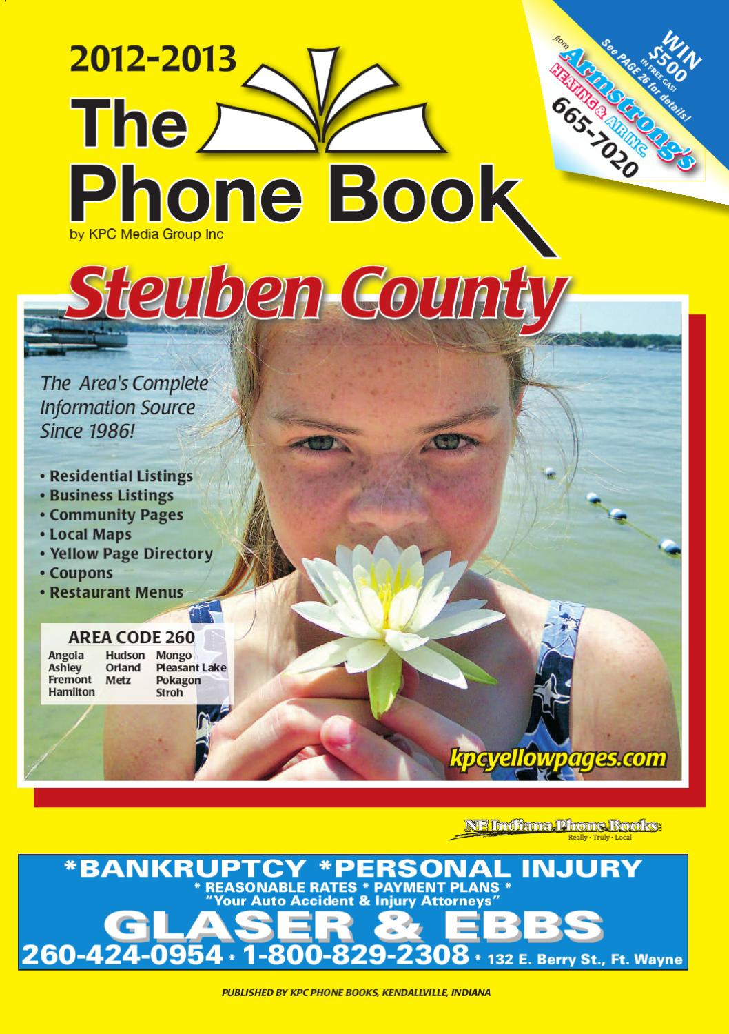 Franz Porcelain Hummingbird Vase Of Steuben Phone Book 2012 2013 by Kpc Media Group issuu for Page 1