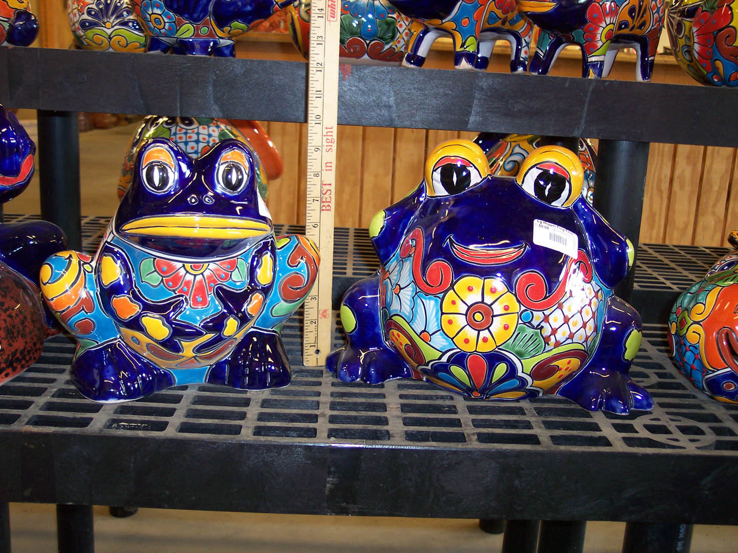 frog vase pottery of zanesville pottery your exclusive pottery retailer in items selling now on ebay a