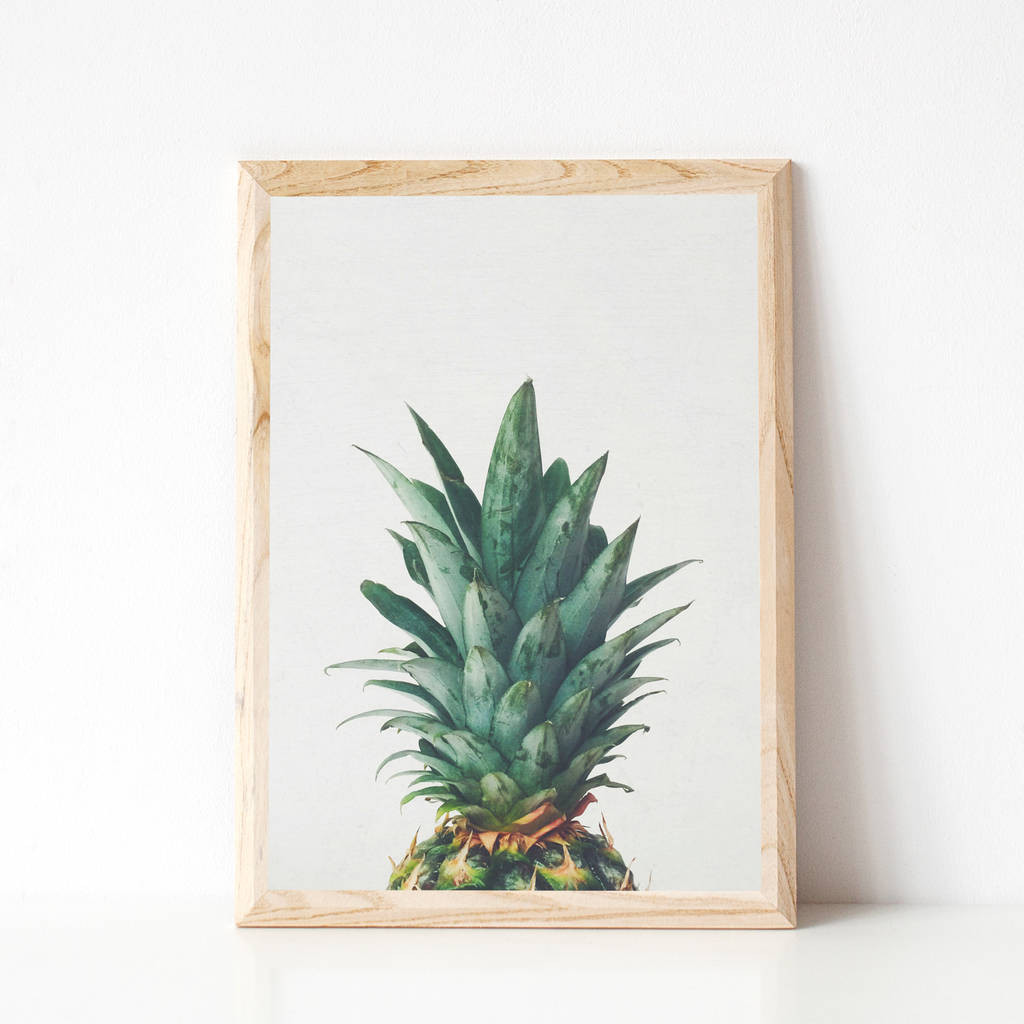 fruit vase fillers of pineapple top photographic fruit print by cassia beck art and for pineapple top photographic fruit print