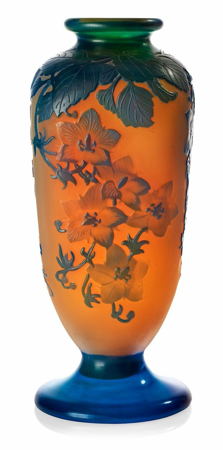 Galle Vase Value Of 143 Best Maatre Verrier Galla A‰mile Maatre Verrier Et Caramiste with Emile Galle Art Nouveau Cameo Glass Vase Found On