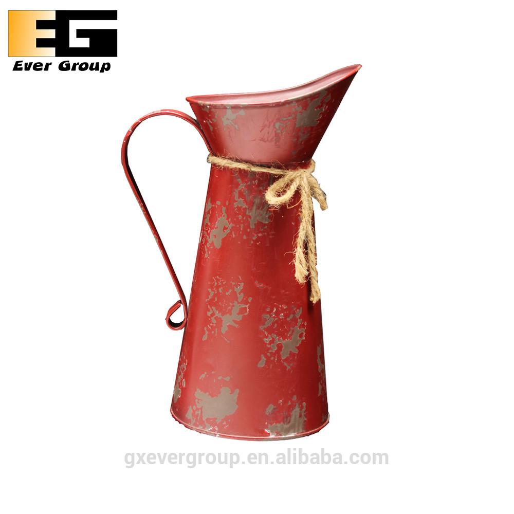 galvanized french flower vase of art pot vase handmade craft art pot vase handmade craft suppliers pertaining to art pot vase handmade craft art pot vase handmade craft suppliers and manufacturers at alibaba com