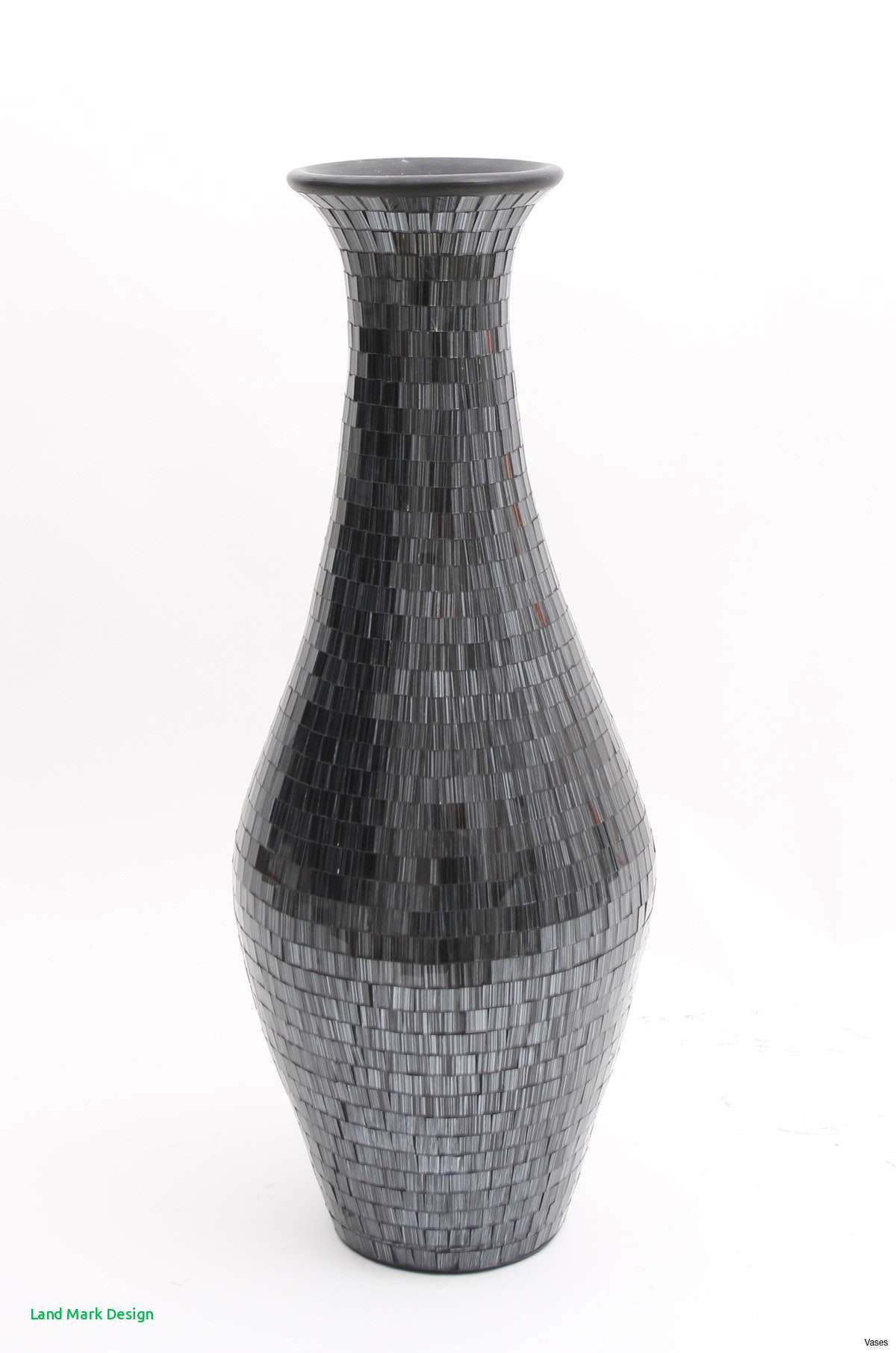 Galvanized Metal Vases wholesale Of 50 Smoked Glass Vase the Weekly World Throughout Giant Vases Design