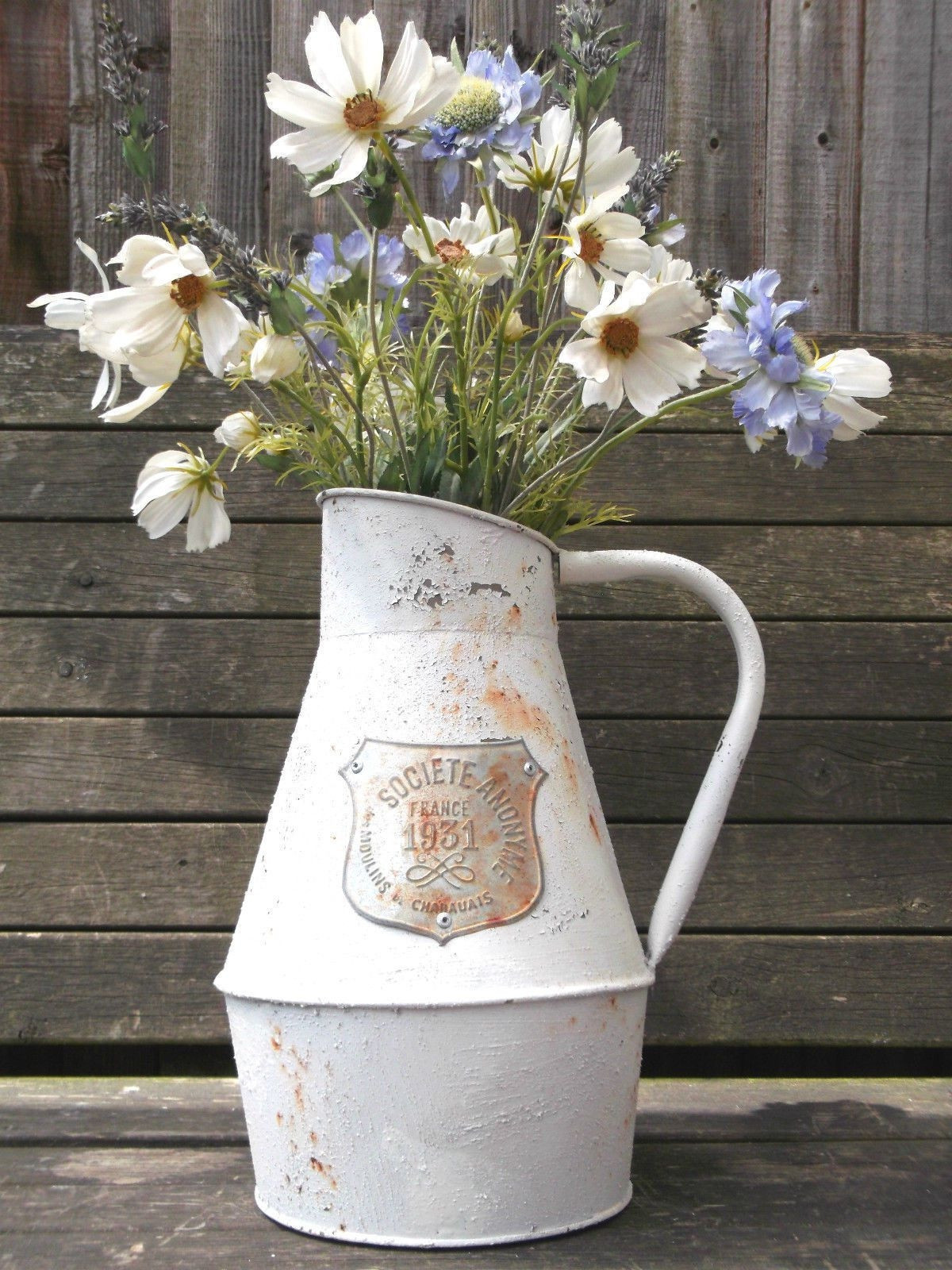 galvanized metal wall vase of galvanized flower vase pictures french flower bucket h vases with regard to french flower bucket h vases galvanized french vase tin bucketi 0d rustic wall