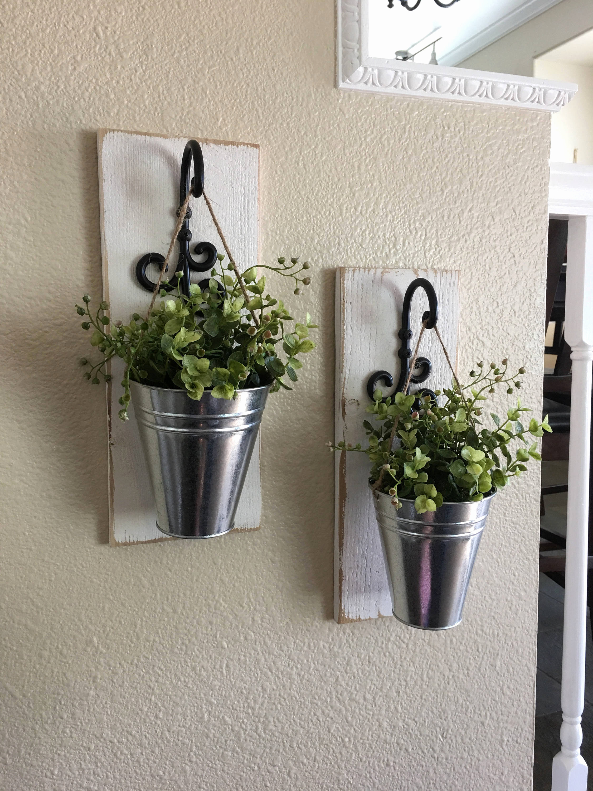 galvanized tin wall vase of metal wall vase decor wall decor ideas within metal wall vase sconce choice image home design stickers