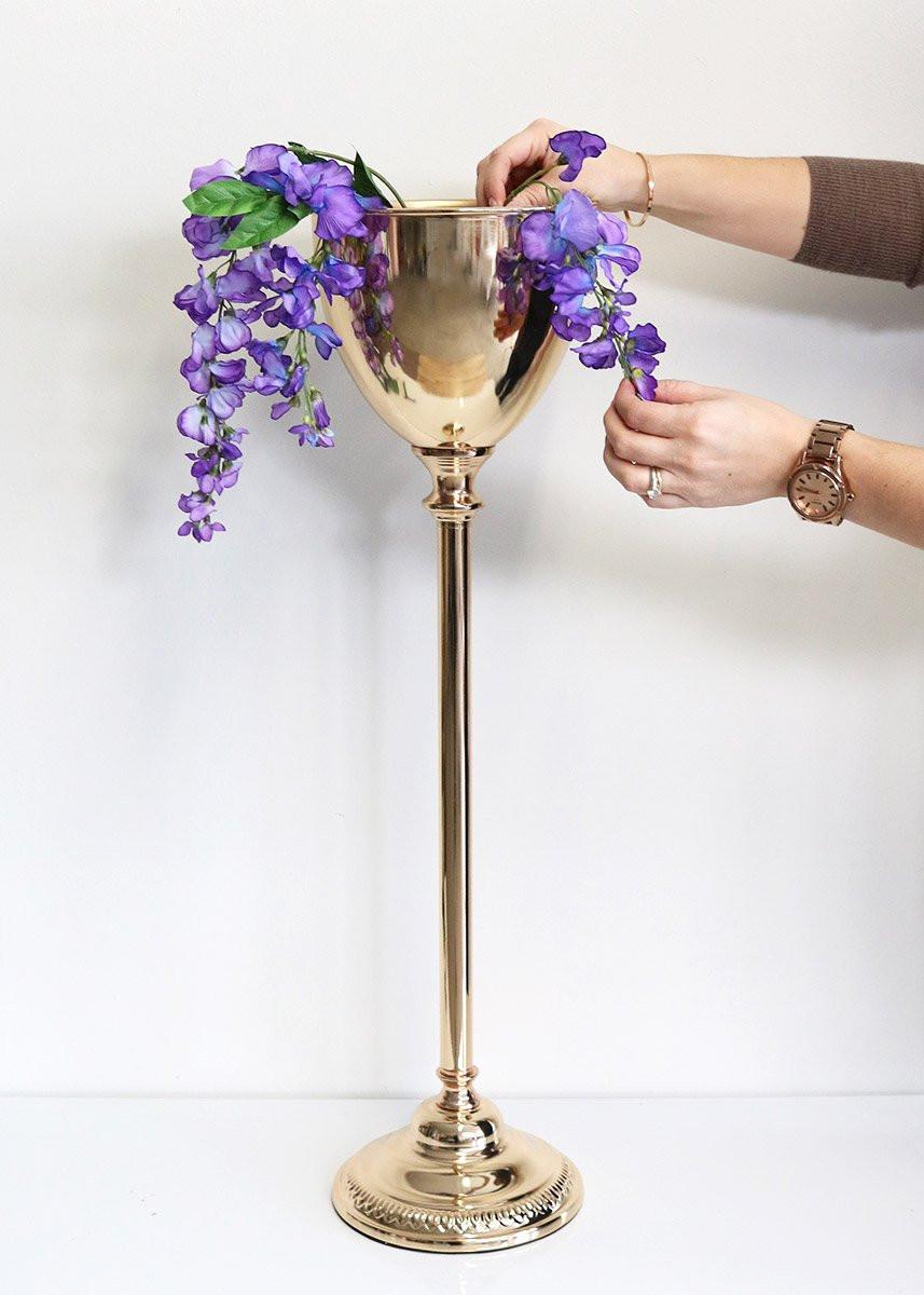 garden vase water fountain of metal flower vase images home design long wall sconces elegant vases in gallery of metal flower vase