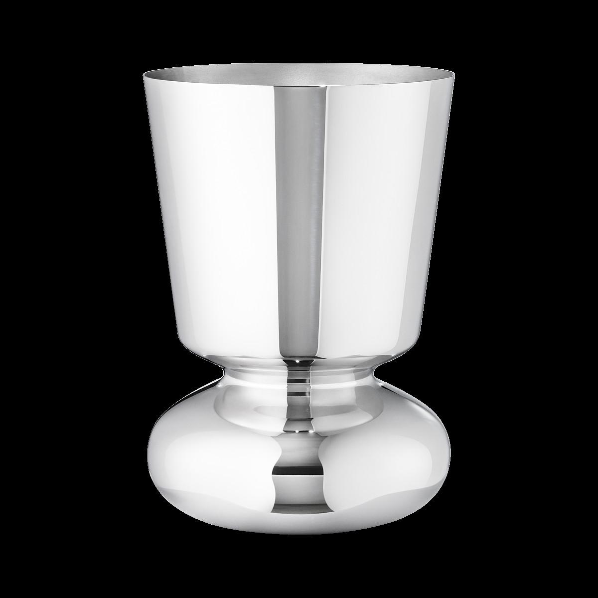 georg jensen alfredo vase of alfredo vase small inside pack 3586209 1200 0