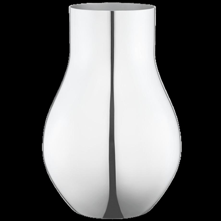 georg jensen cafu vase of sa¥dan skaber du harmoni mellem vase og buket bobedre dk inside cafu vase georg jensen
