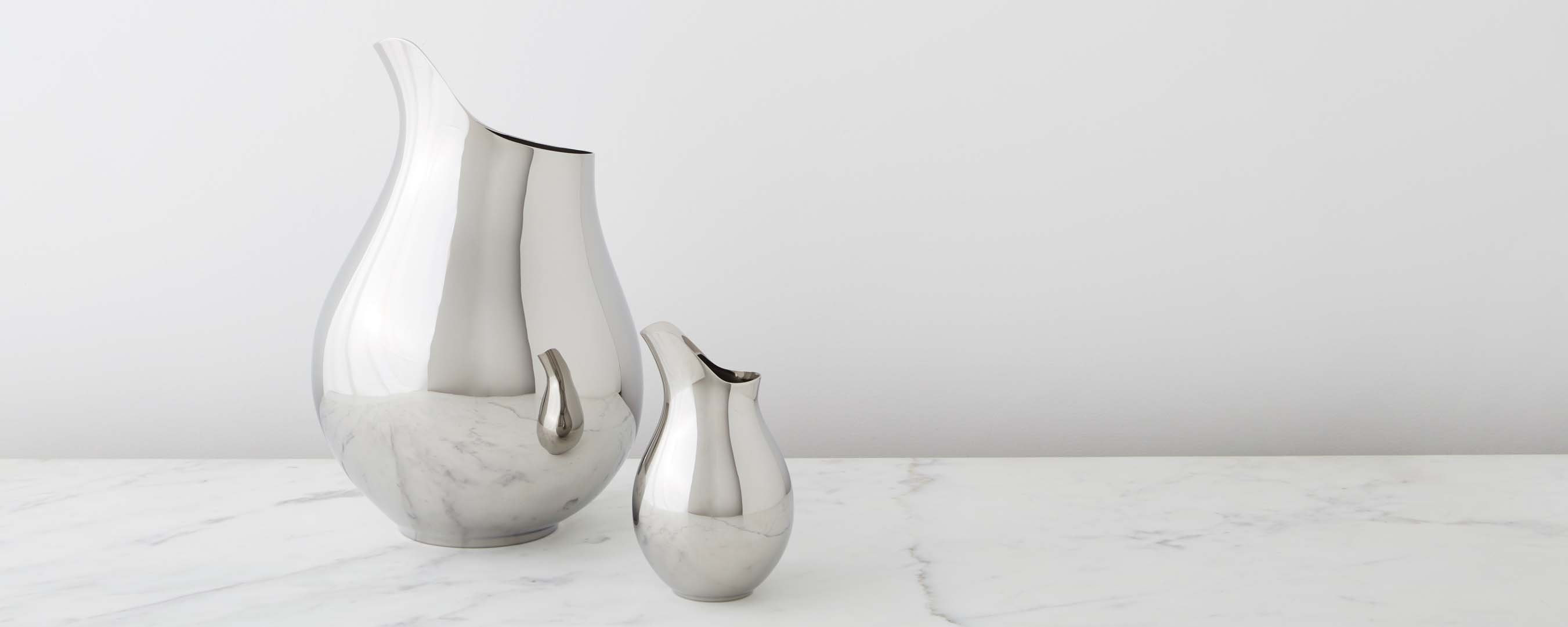 georg jensen living vase of mama vase by ilse crawford for georg jensen homenature with mama vase by ilse crawford for georg jensen