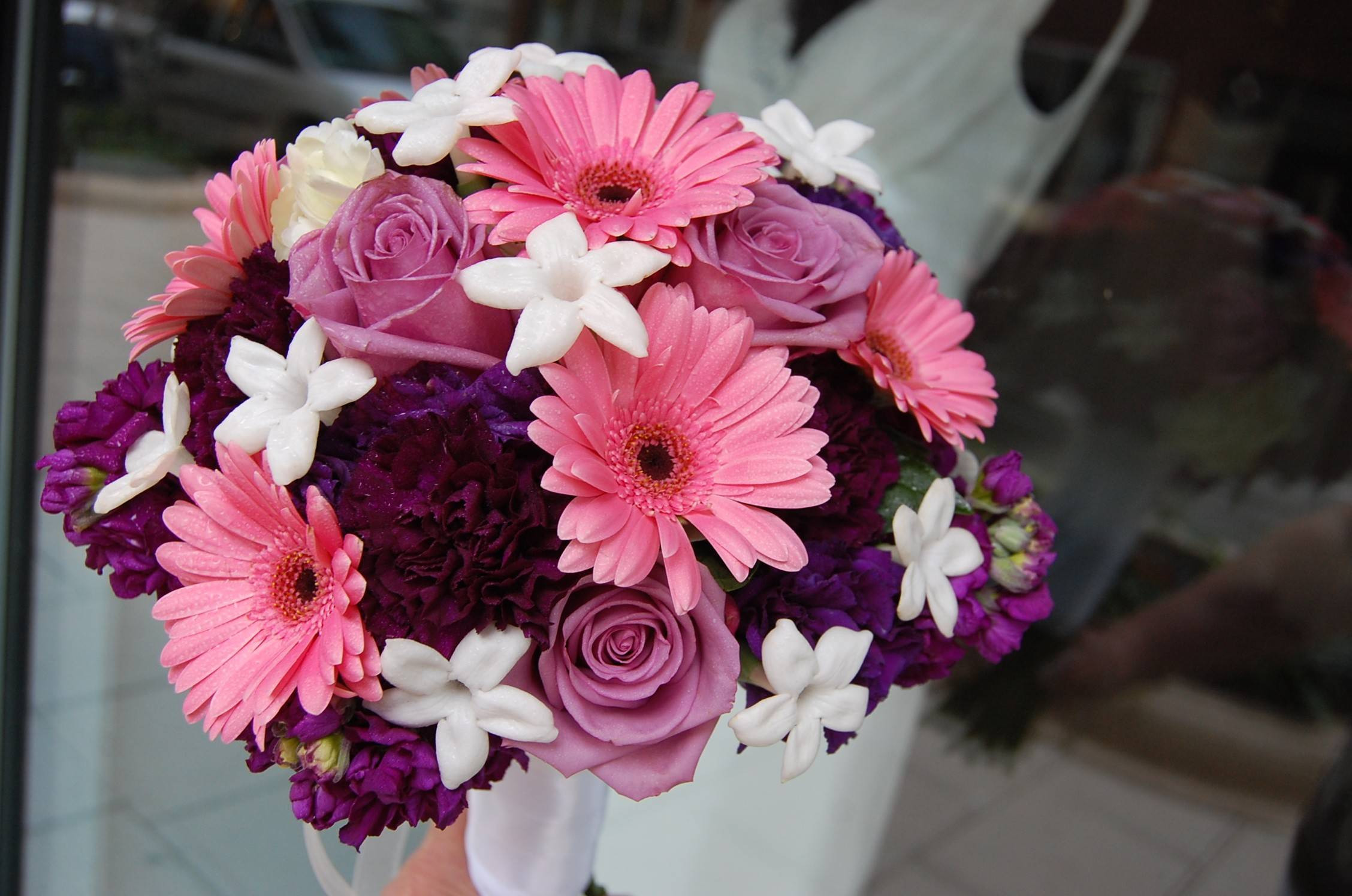 gerbera daisy arrangements vases of fresh flowers bouquets weddings auroravine com inside fresh flowers bouquets weddings
