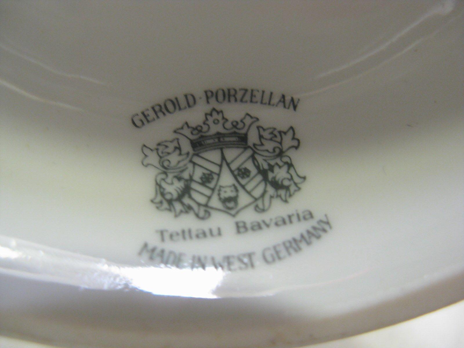 gerold porzellan vase of gerold porzellan ceramic mug river house west germany stein tique in gerold porzellan