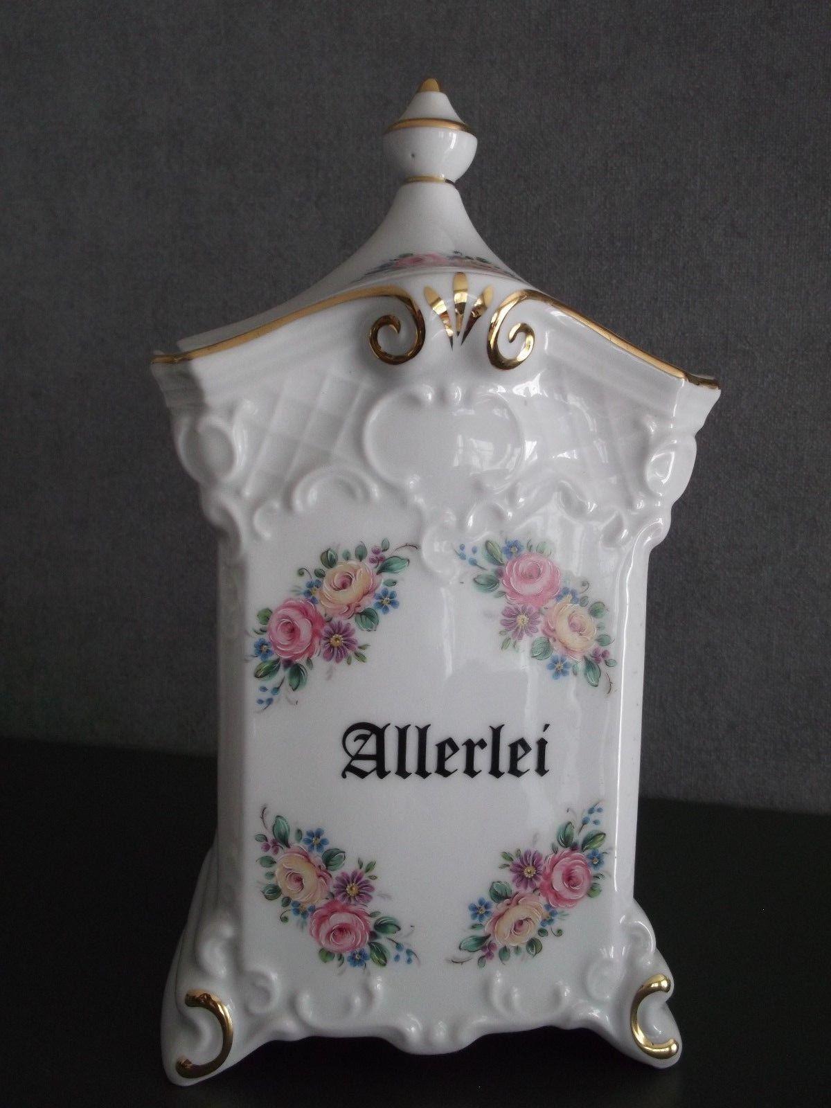 gerold porzellan vase of gerold porzellan vorratsdose keramikdose dose mit deckelallerlei for gerold porzellan vorratsdose keramikdose dose mit deckelallerlei 1 von 5 gerold porzellan