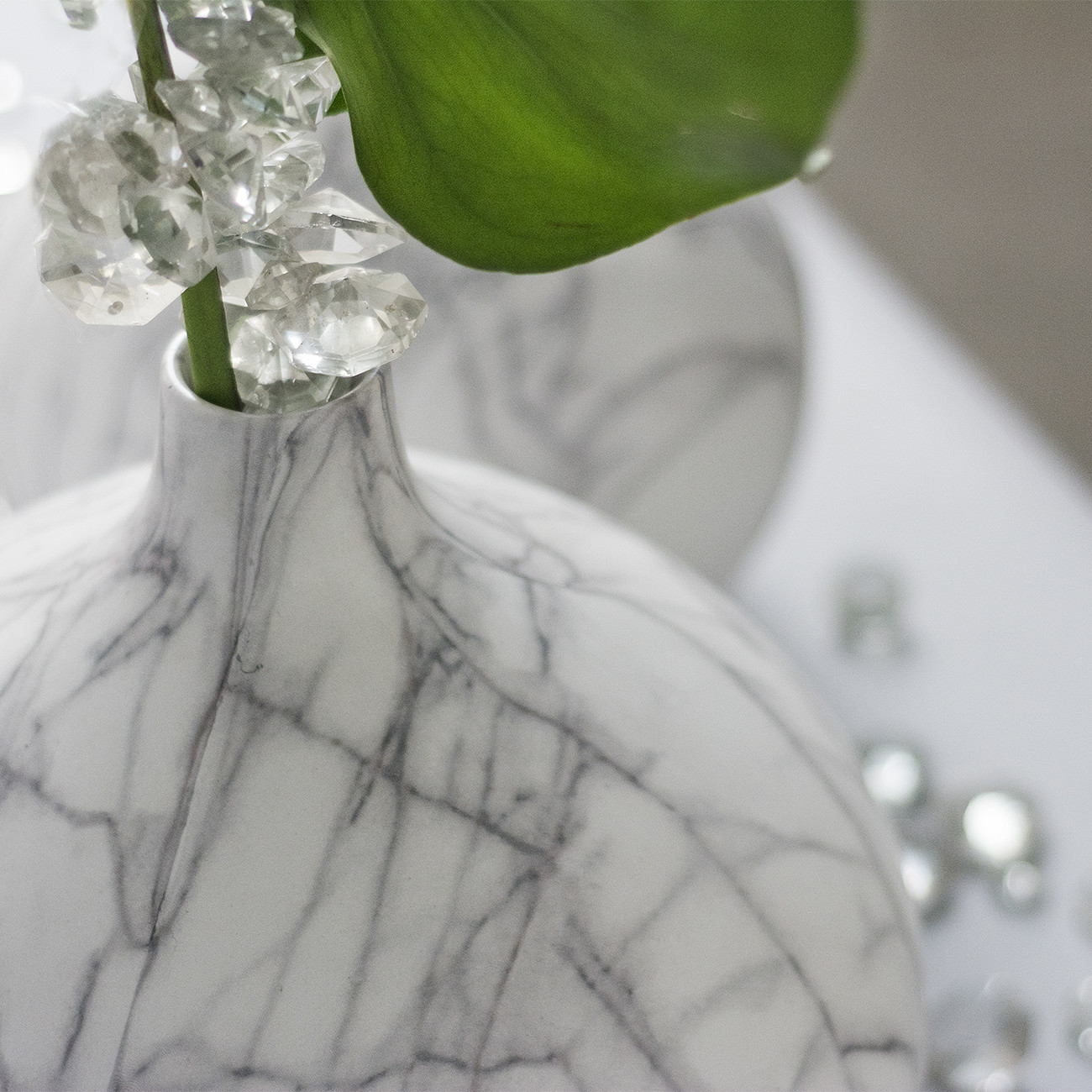 20 Stylish Giant Clear Glass Vase