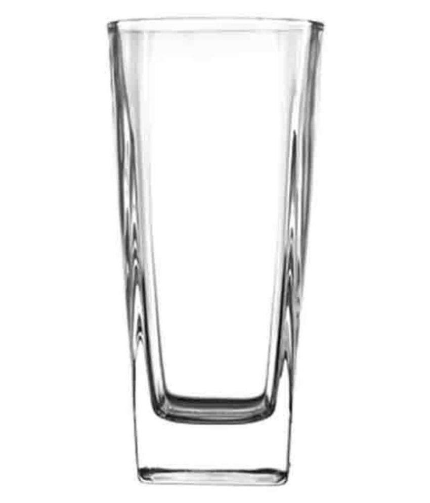 glass cowboy boot vase of pougine glass square glass set of 6 buy online at best price in in pougine glass square glass set of 6