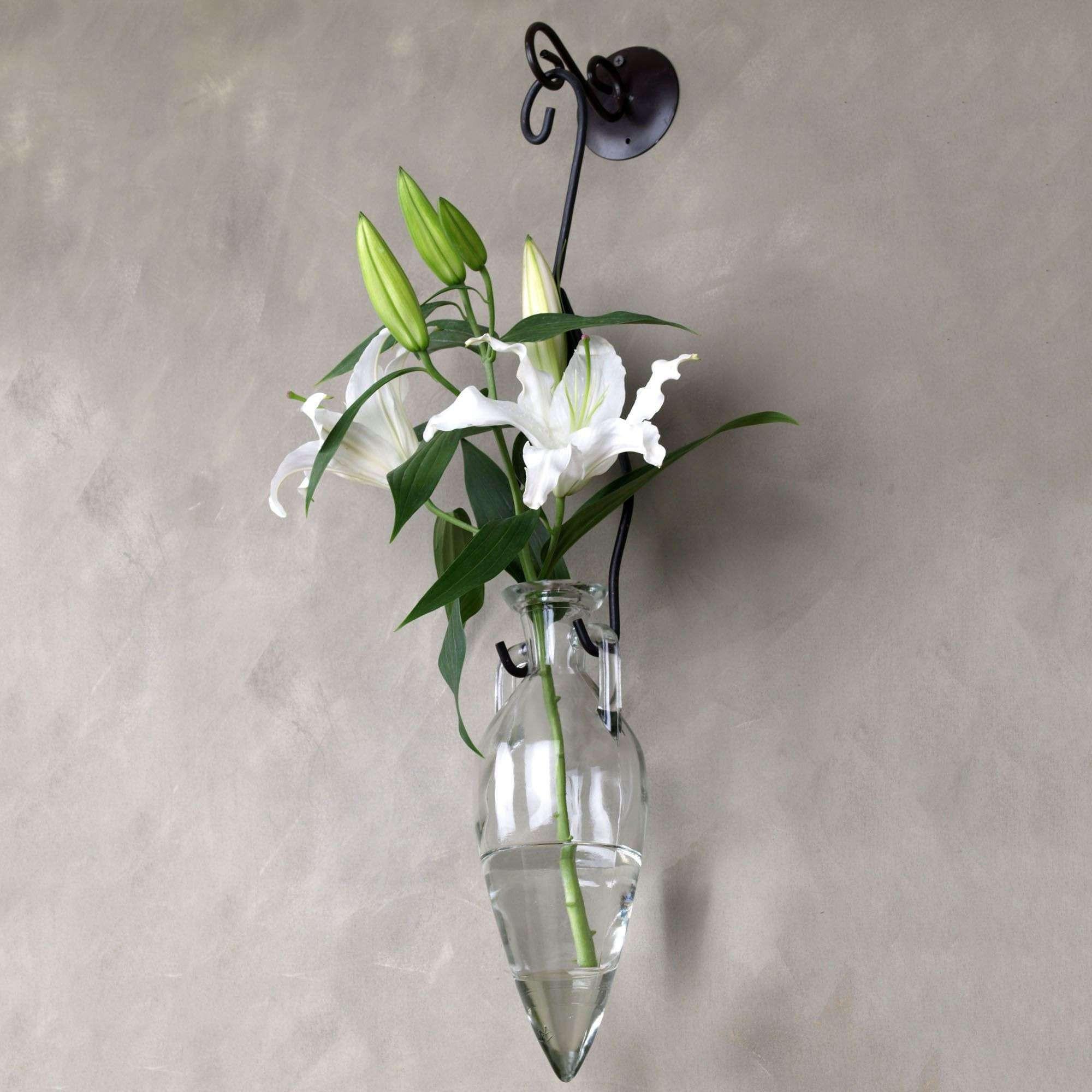 glass flower frog vase of 18 elegant mason jar hanging wall vase bogekompresorturkiye com pertaining to h vases wall hanging flower vase newspaper i 0d scheme wall scheme scheme white flower