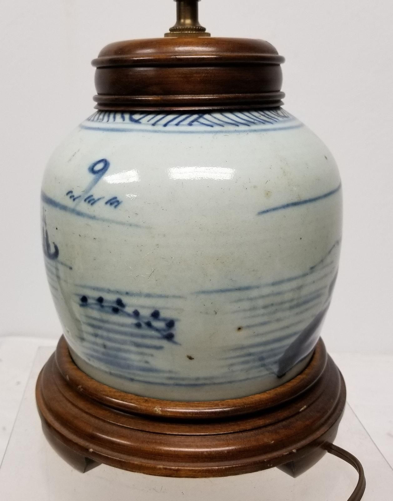 glass ginger vase of 31 ginger jar vase the weekly world in antique vintage chinese underglaze blue and white ginger jar lamp