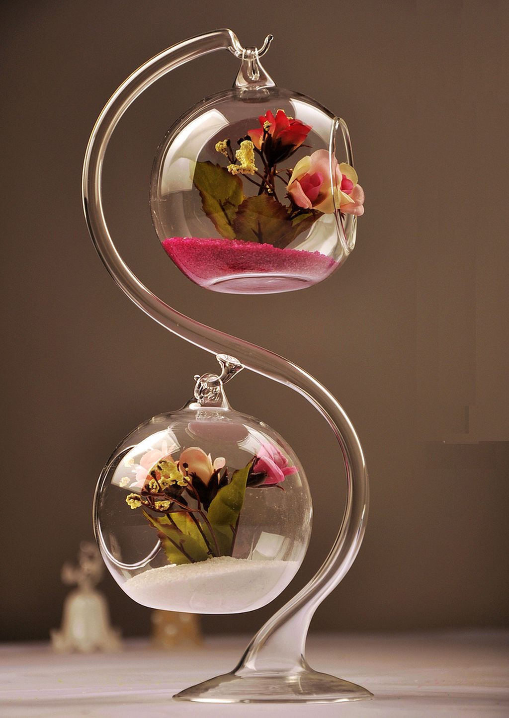 glass hanging flower vase of hanging flower vases for weddings flowers healthy pertaining to 20 lovely diy hanging flower vase ideas