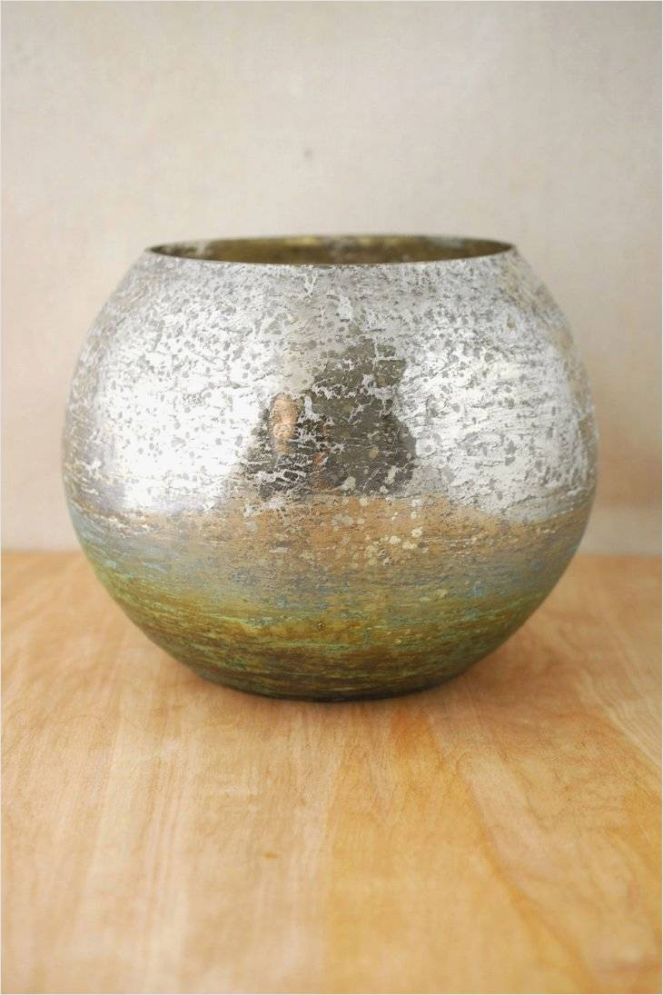 glass pedestal bowl vase of cool inspiration on silver glass vase for interior design or intended for mercury glass bubble bowl vase 7in
