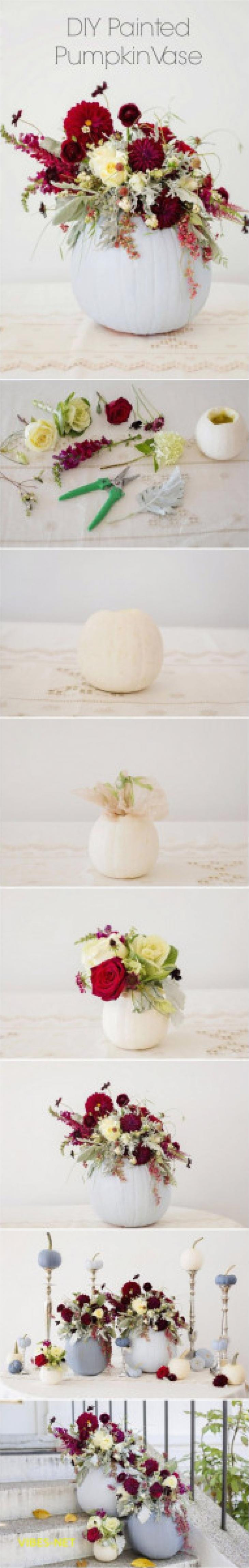 14 Recommended Glass Pumpkin Vase