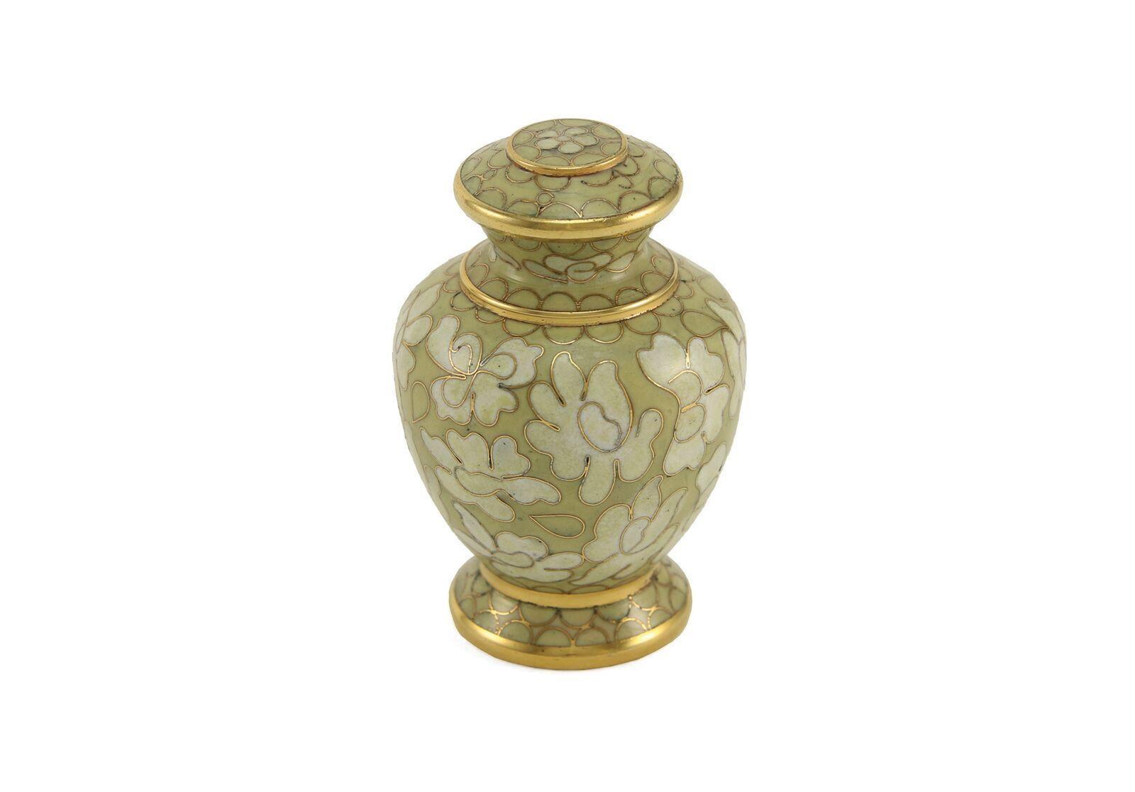 glass urn vase of essence opal individual keepsake with velvet bag cremation urn regarding essence opal individual keepsake with velvet bag cremation urn