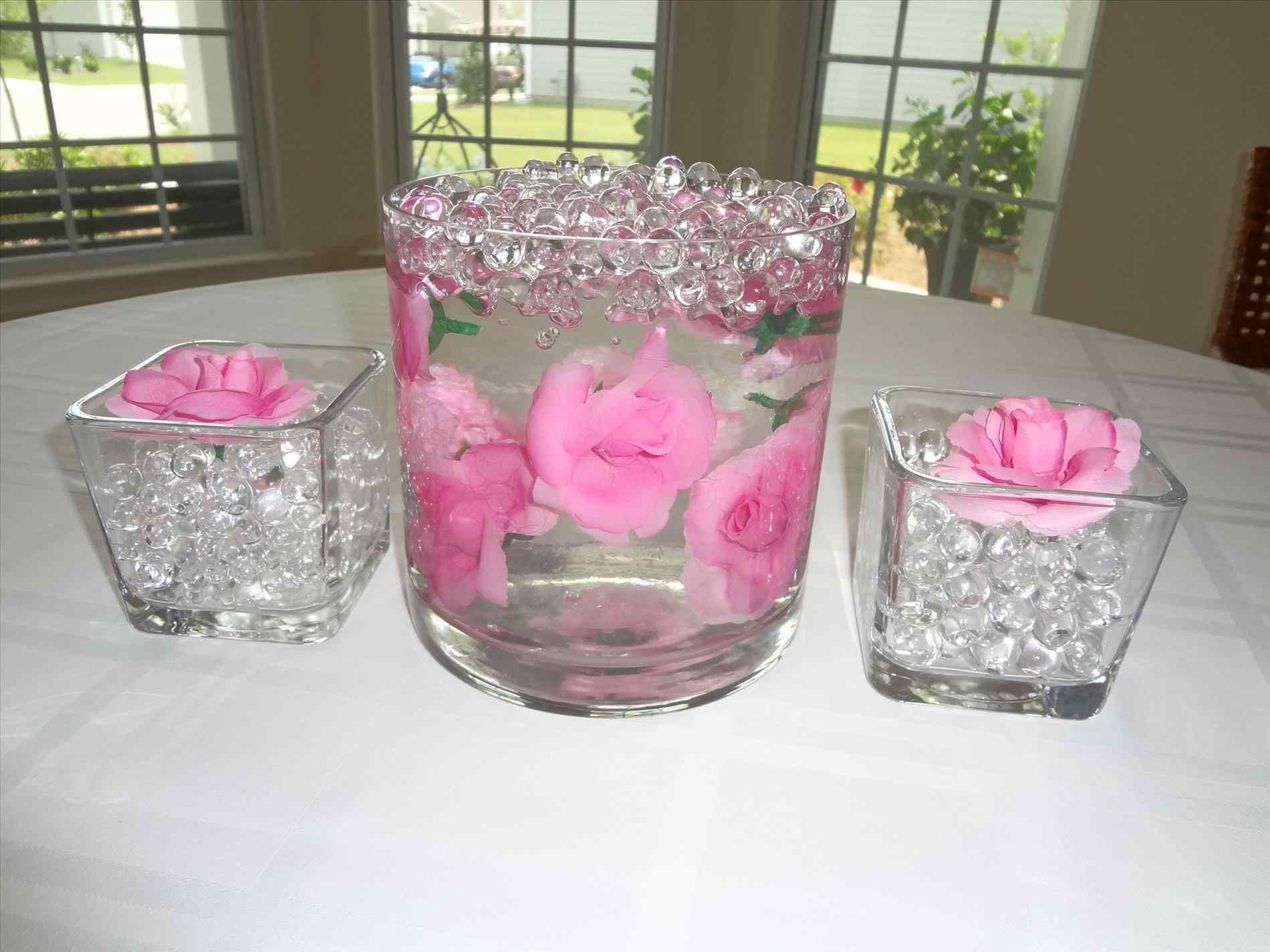 glass vase baby shower centerpieces of baby shower flower vases ideas nemetas aufgegabelt info intended for vase centerpiece ideas for baby shower