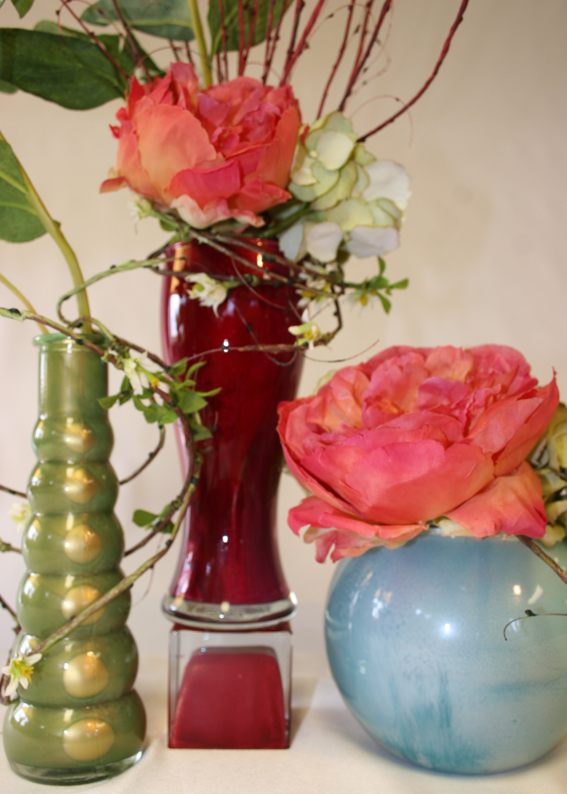 glass vase for wine corks of renew reuse recycle creative design reflections with regard to spray paint the inside of inexpensive glass vases