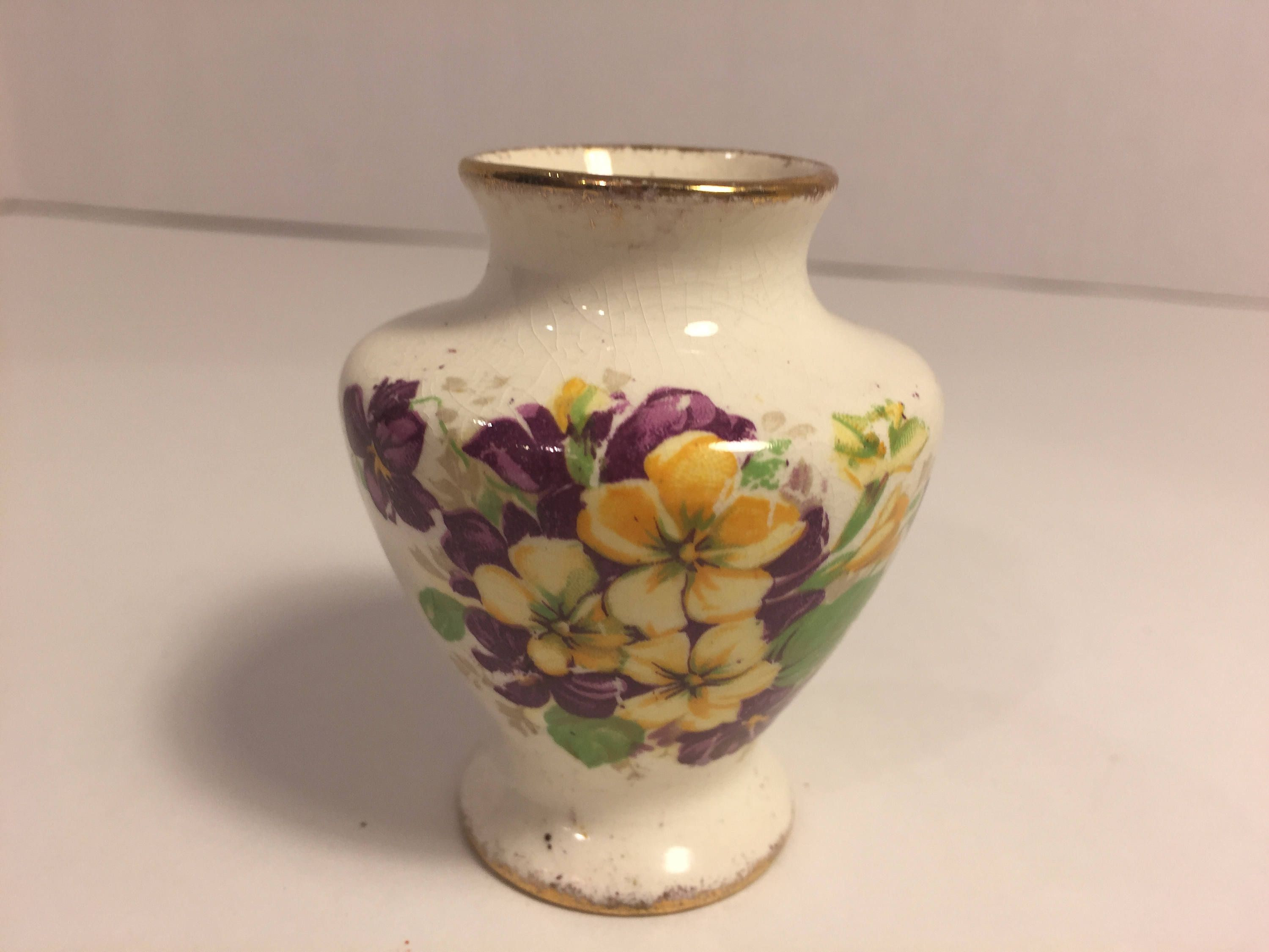 glass vase manufacturers of 21 glass vase with lid the weekly world inside miniature vase james kent ltd longton 4002 made in england