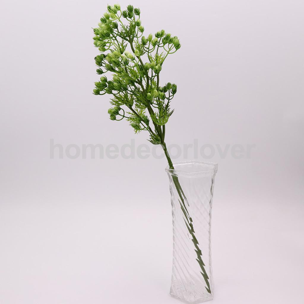 11 Wonderful Glass Vase with Leaves