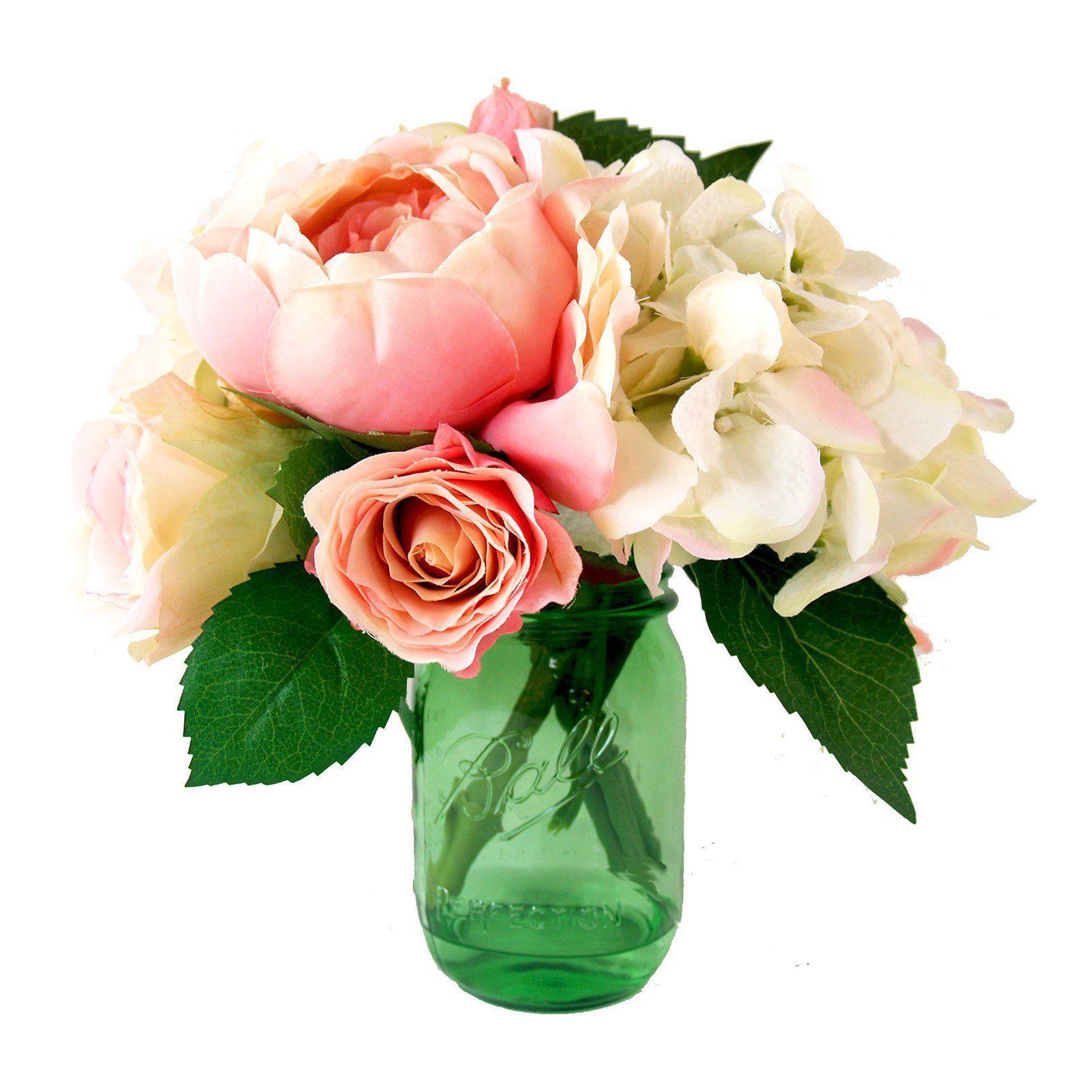 glass vase with silk flowers of creative displays designs mixed floral silk flower bouquet throughout creative displays designs mixed floral silk flower bouquet cdfl1249