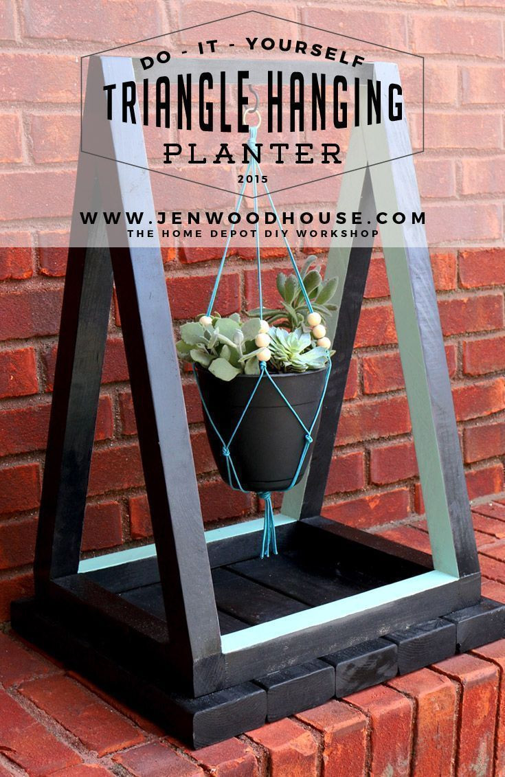 glass vases depot coupon of 204 best garden in champaign images on pinterest gardening intended for how to build a hanging planter with the home depot